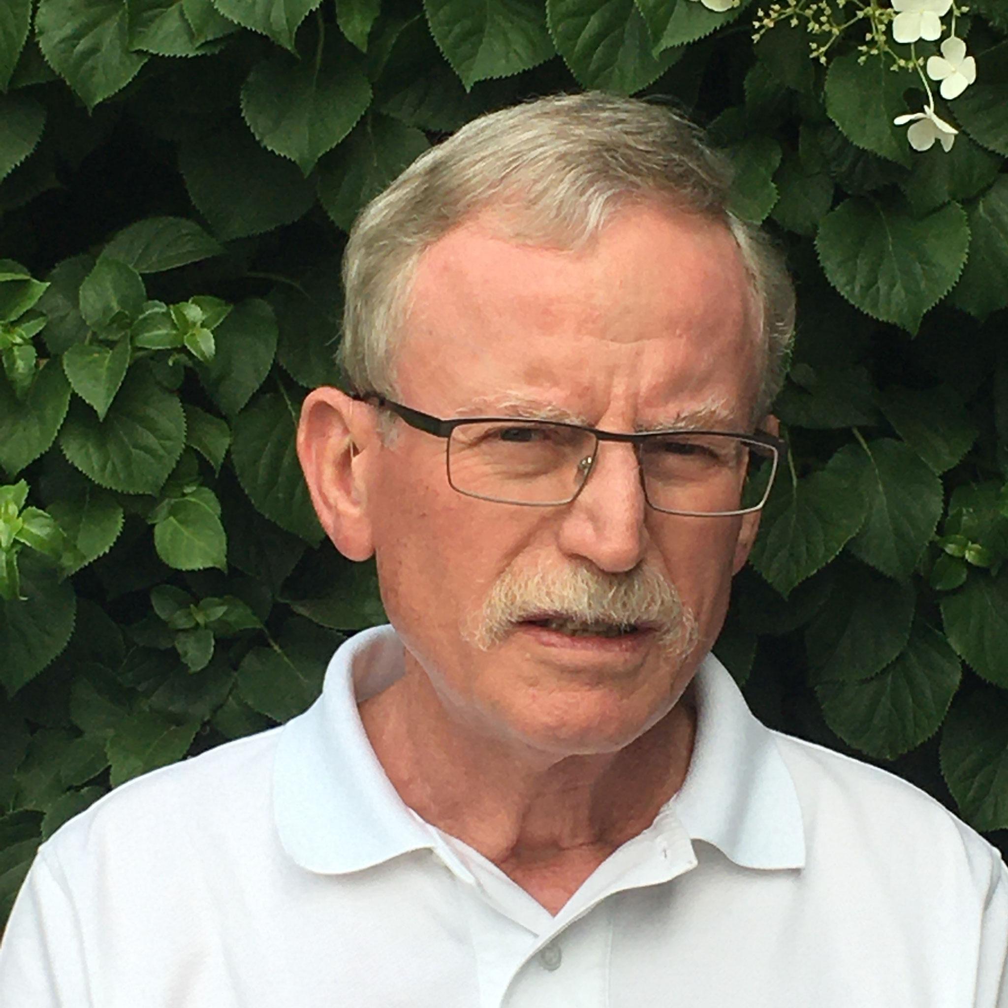Hans-Georg Paschke - Arzt für Innere Medizin
