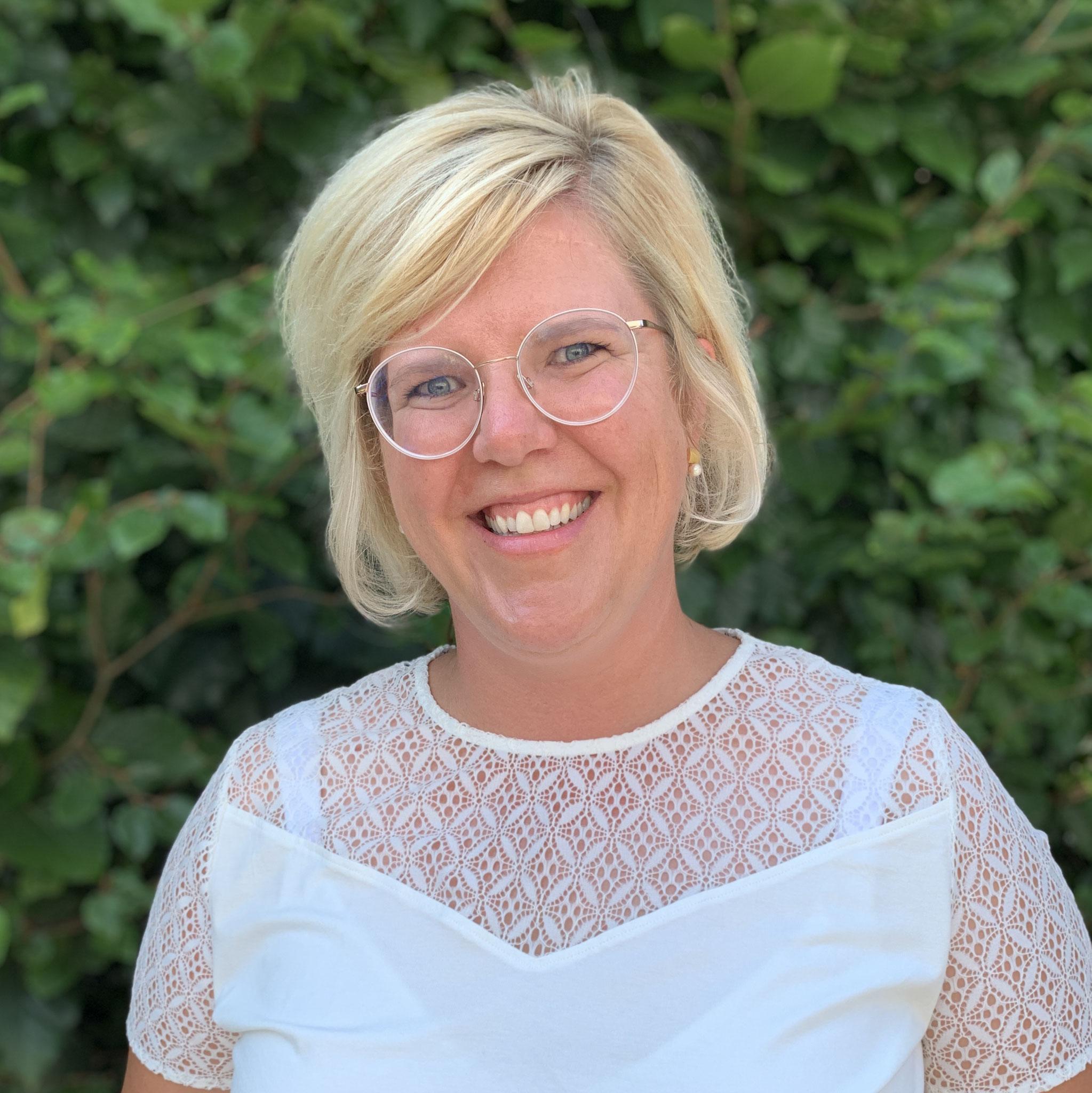 Marie-Therese Meller - Ärztin für Allgemeinmedizin