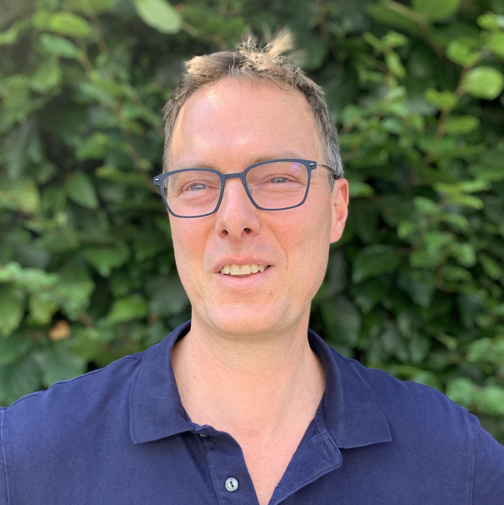 Dr. Mathias Geisler - Arzt für Allgemeinmedizin