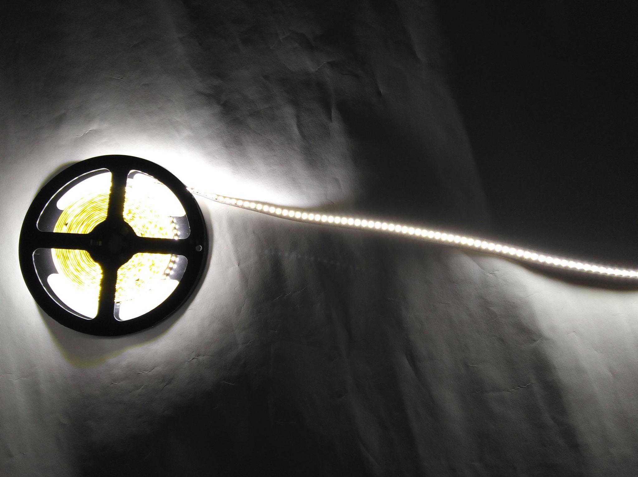 Светодиодная лента SMD3014