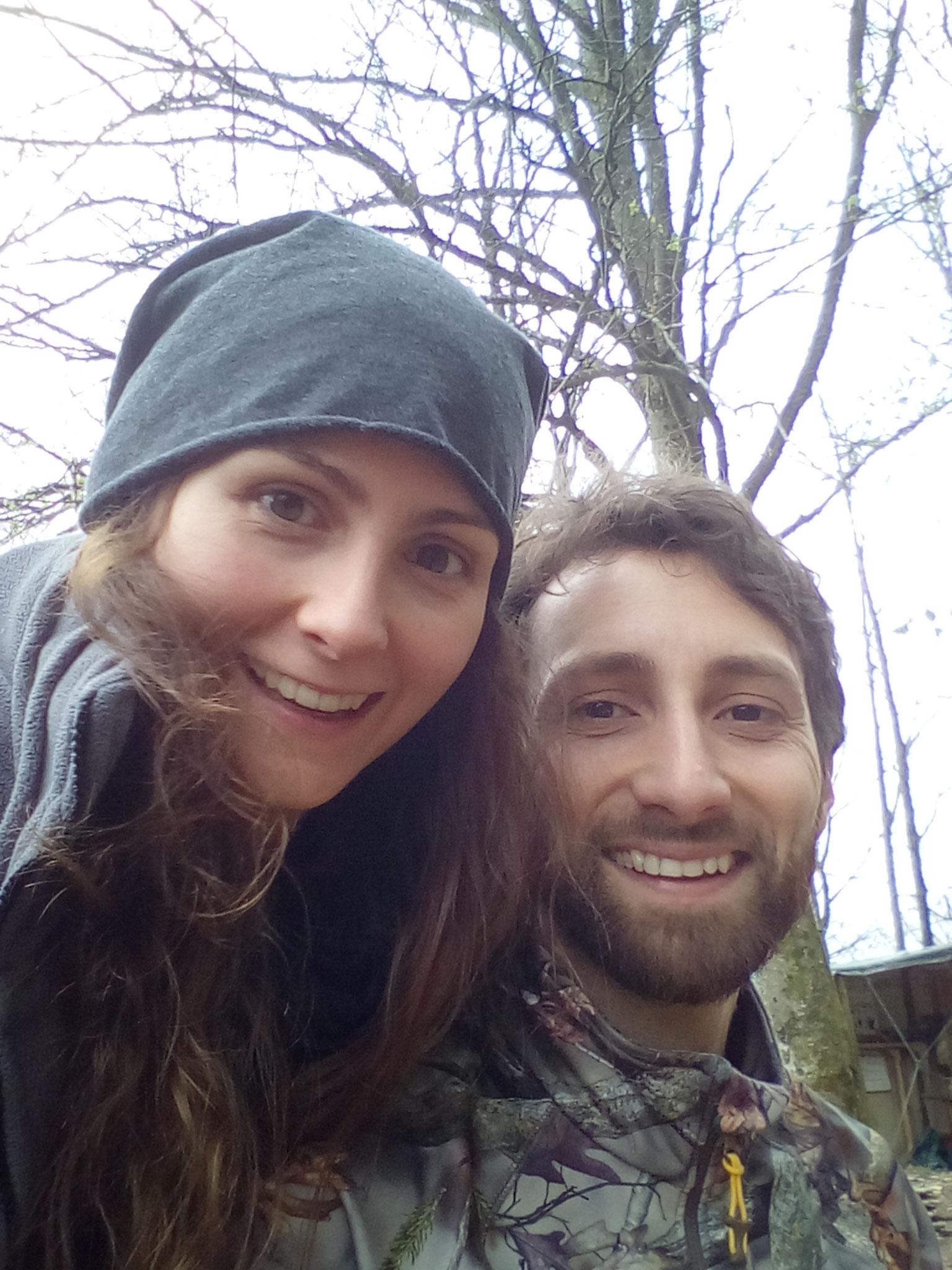 Elisabeth und Martin