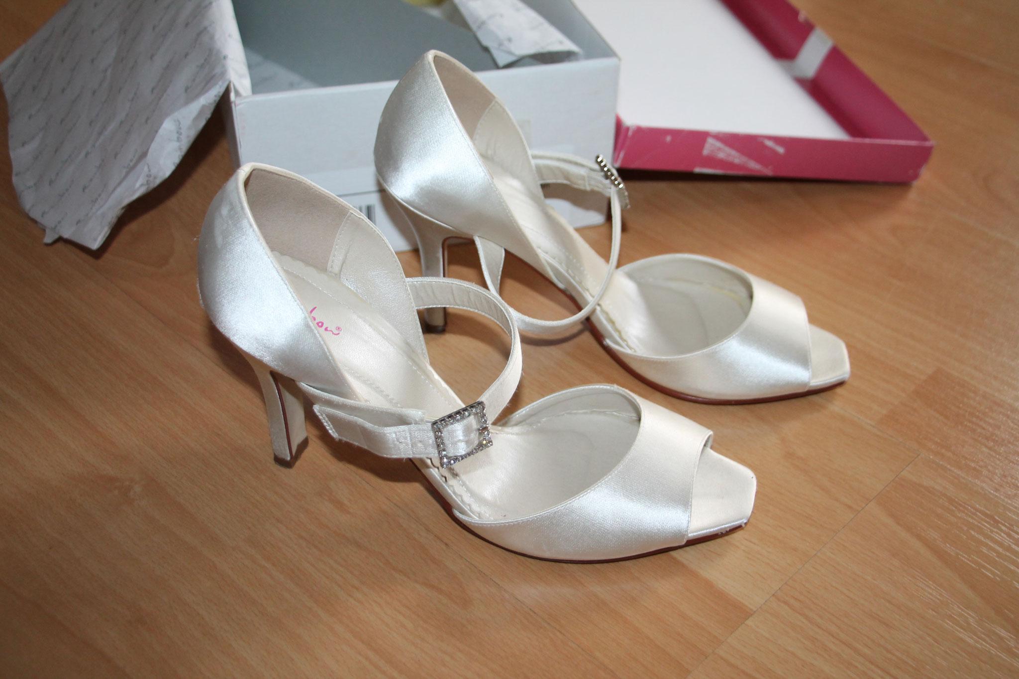 buy popular 5315e b74eb Schuhe sind Rudeltiere :-) - mari-mes Webseite!