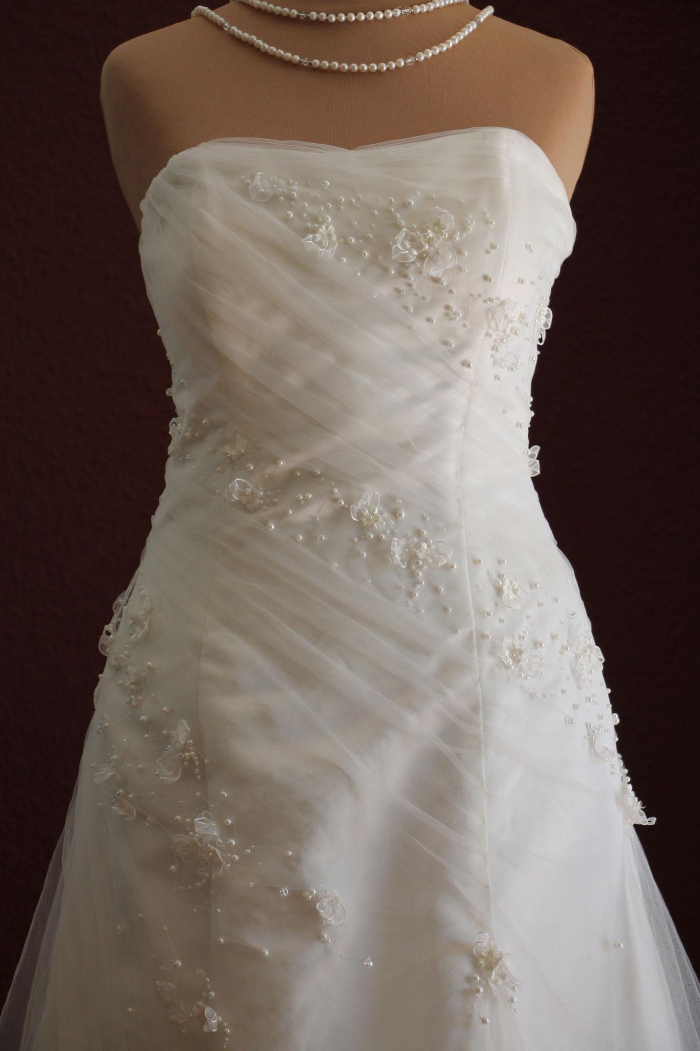 Brautkleider unter 300 Euro - mari-mes Webseite!