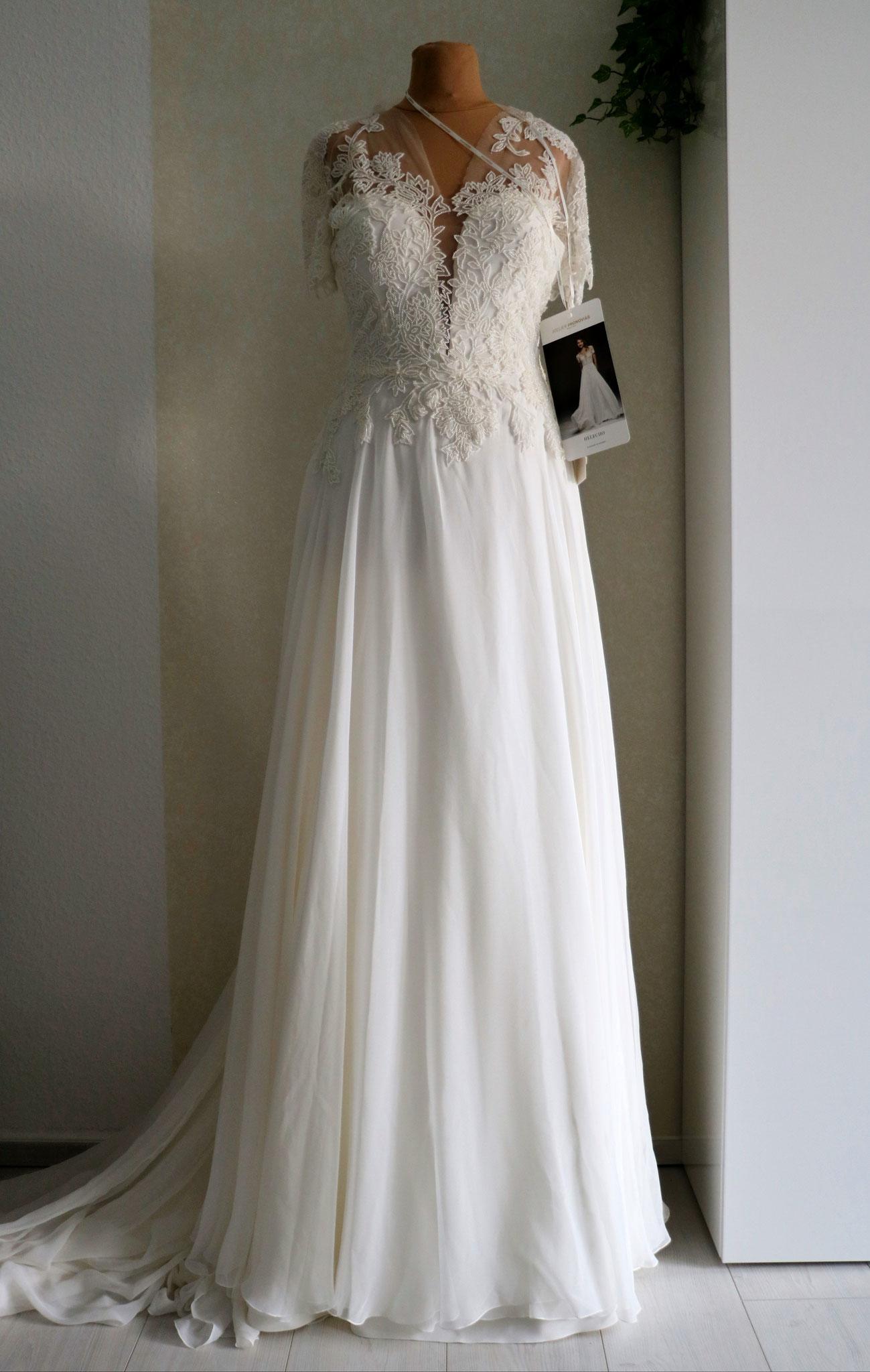Luxus pur Brautkleider über 5.5 Euro - mari-mes Webseite!