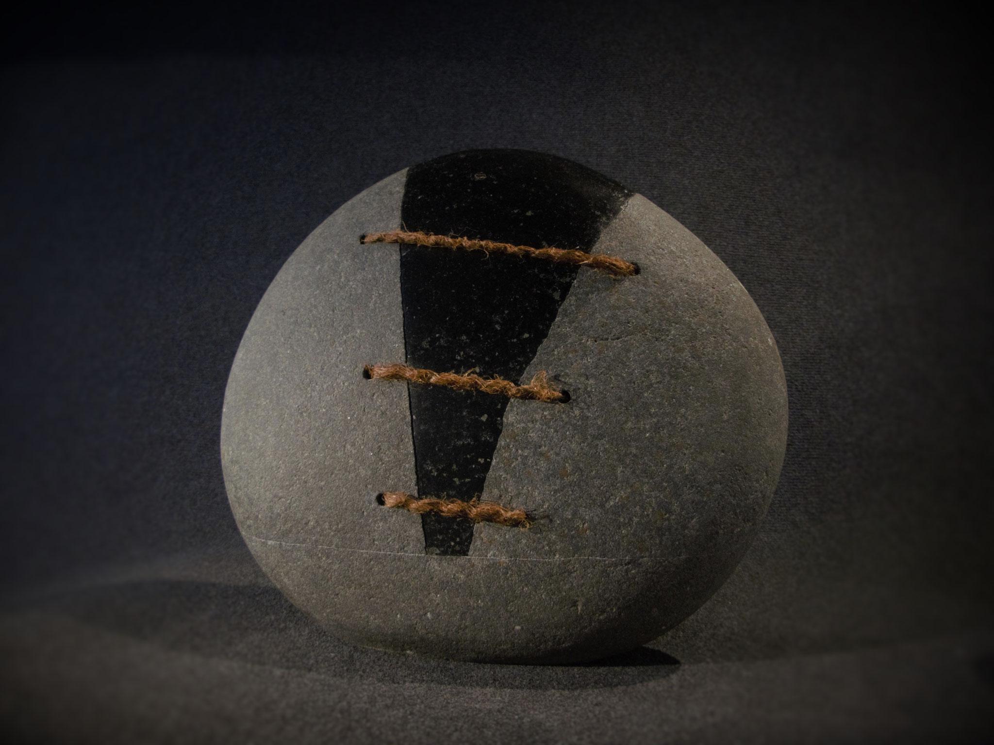 Unité - diorite - 35x15 cm