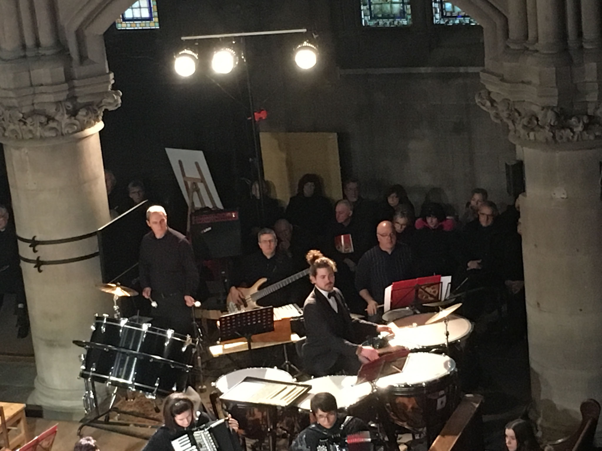 2018-Appassionata au Temple St Etienne à Mulhouse