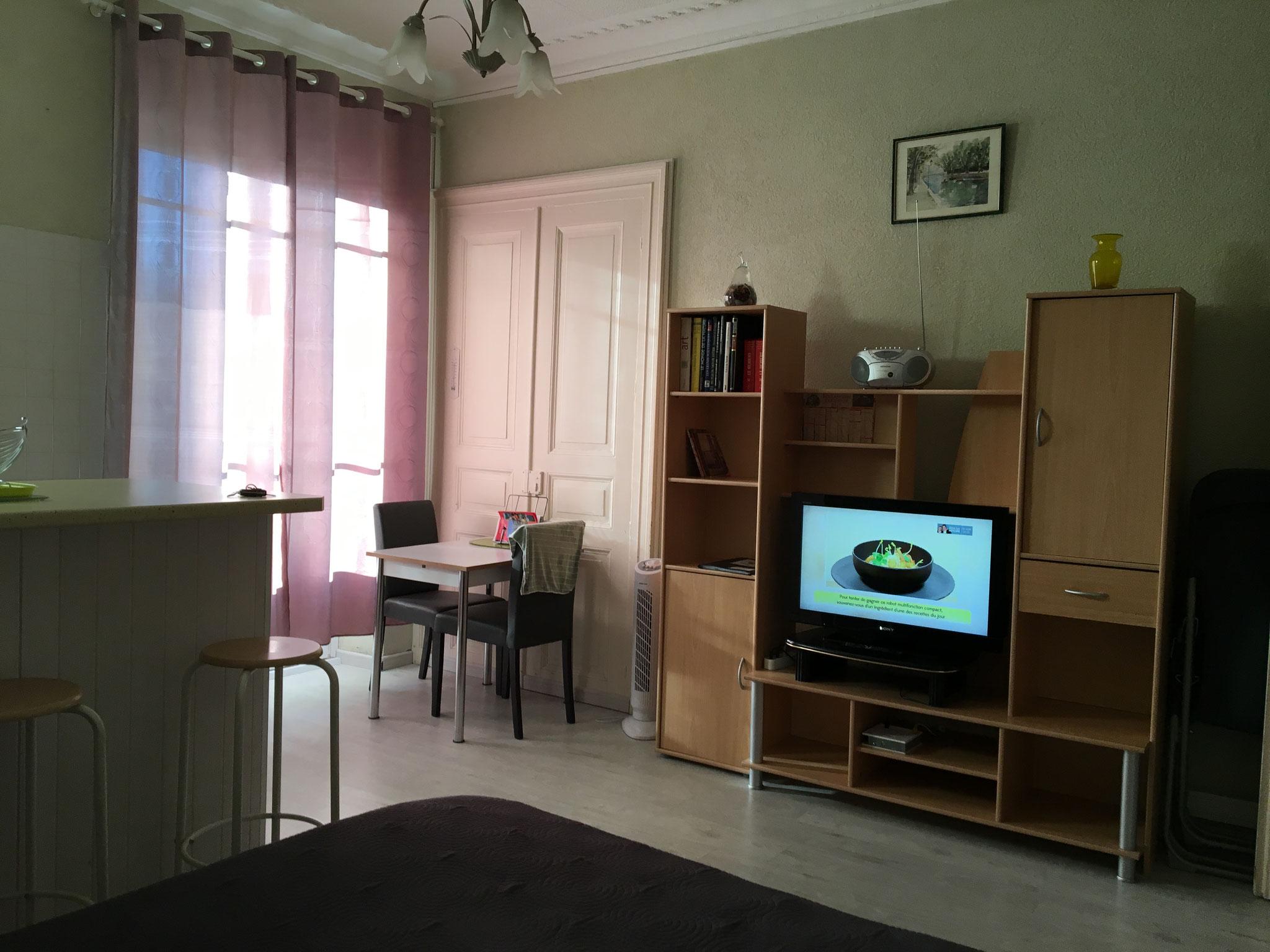 Location studio meubl aix les bains for Location studio meuble yverdon les bains