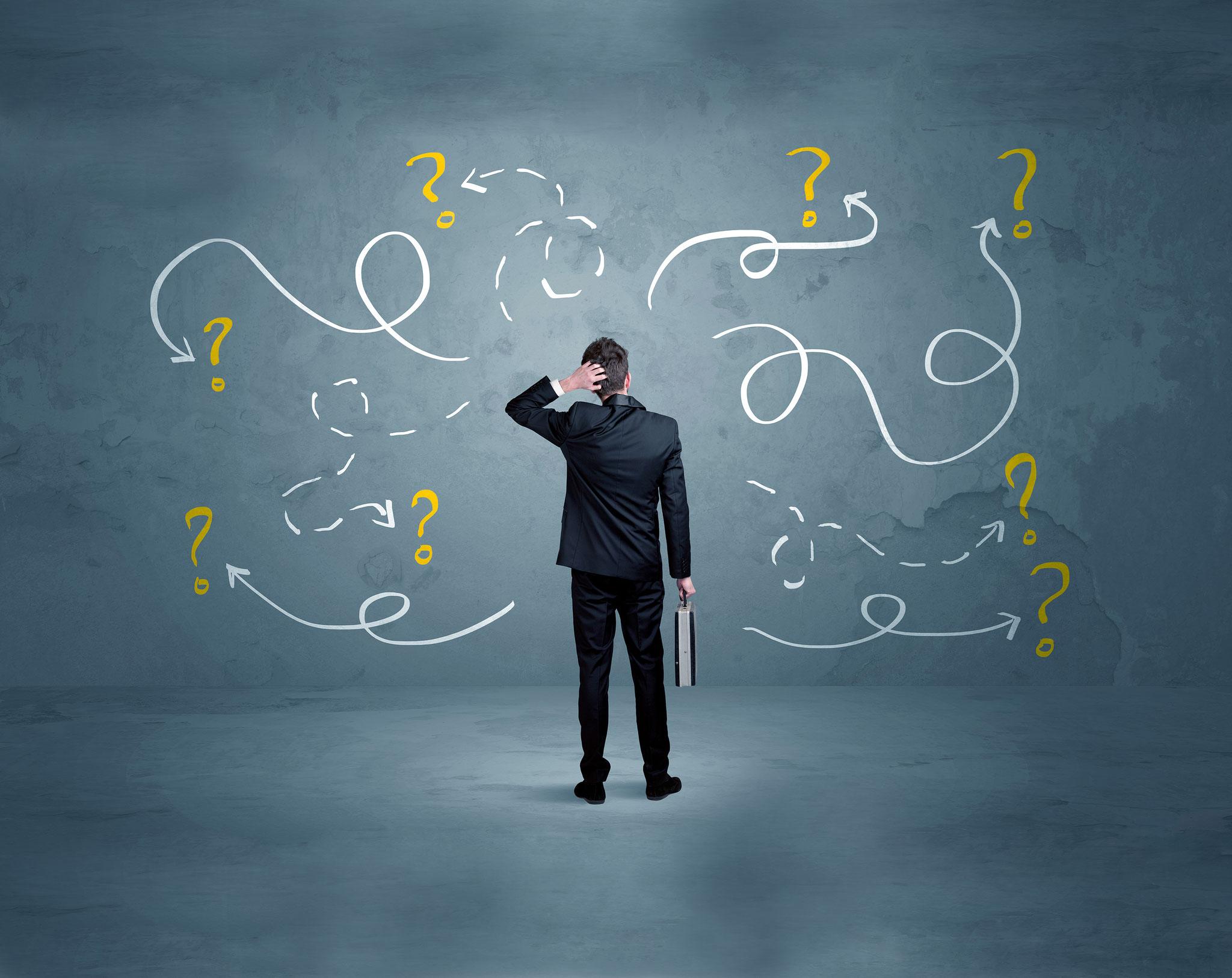 Karriereberatung für Führungskräfte - Einzelcoaching mit individuellen Schwerpunkten und Unterstützung beim Aufbau eines eigenen Netzwerks