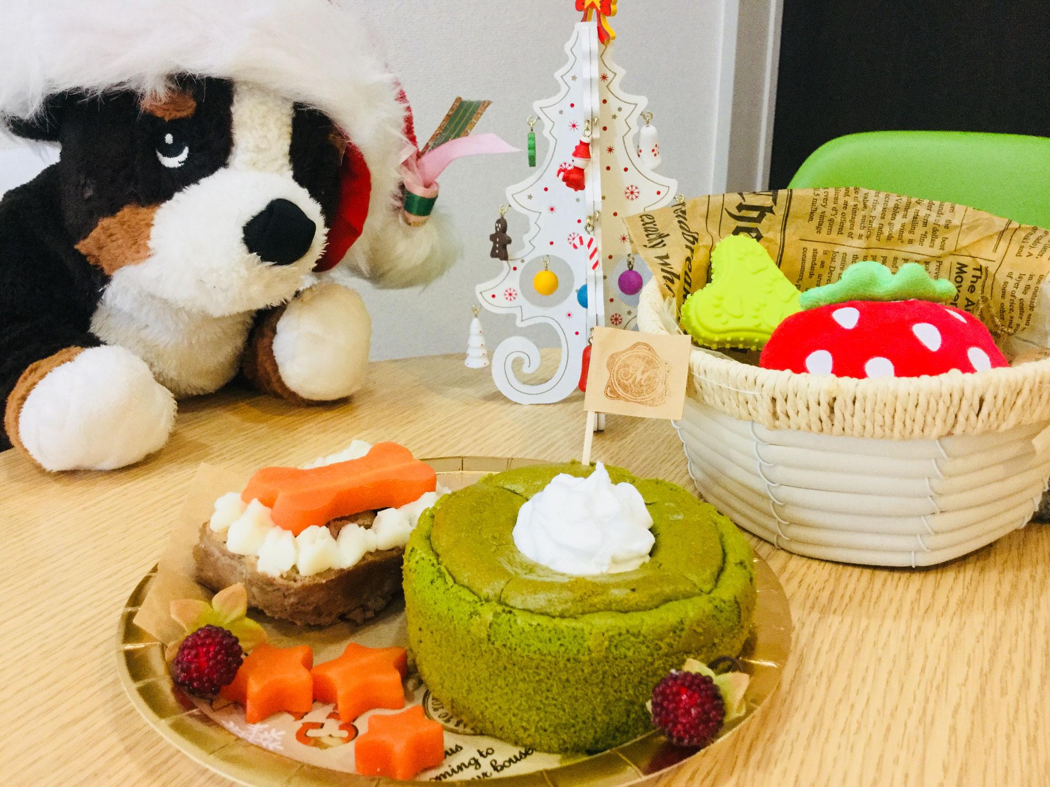 おおきなcake set