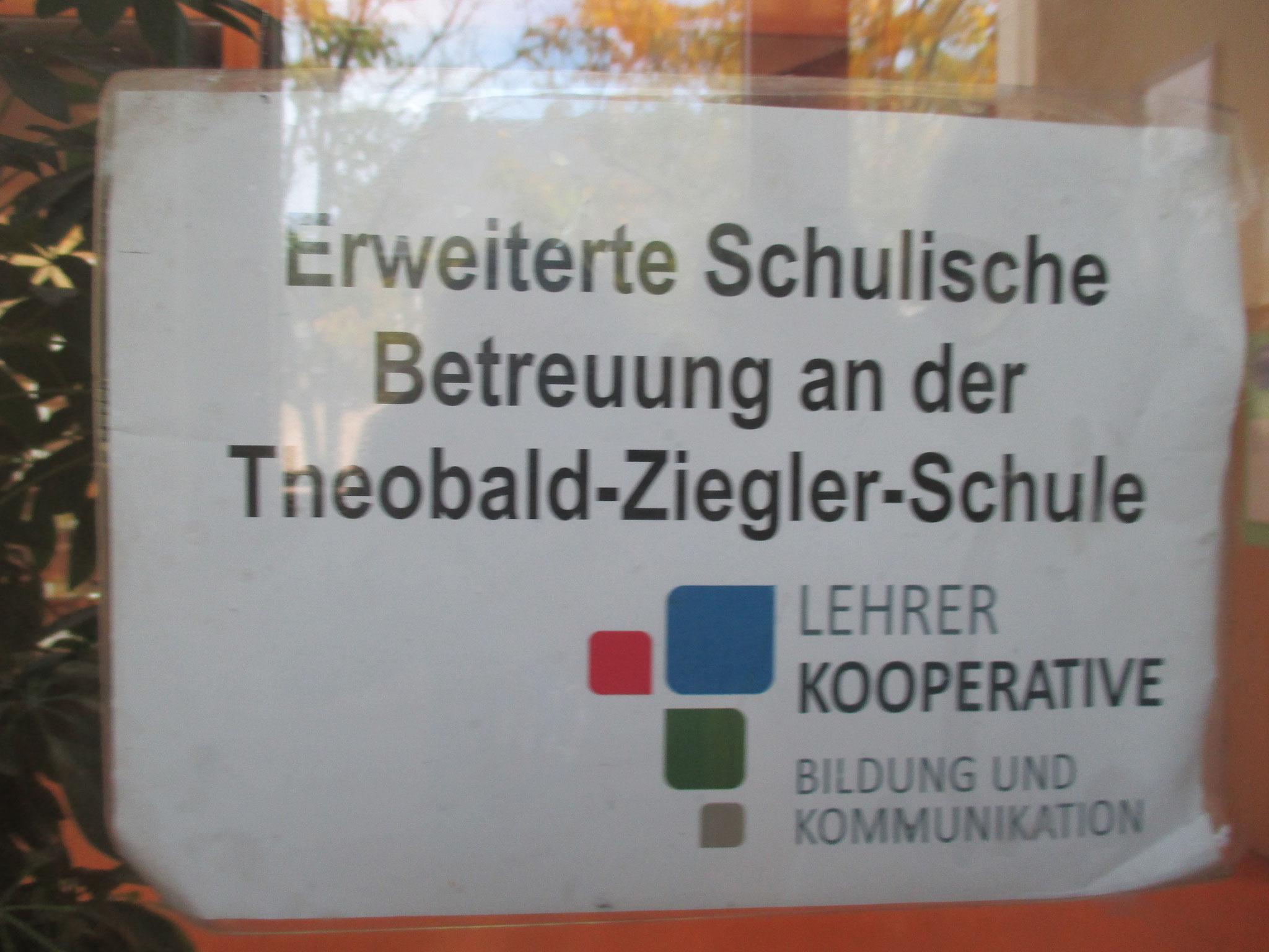 Die ESB ist von der Lehrer Kooperative