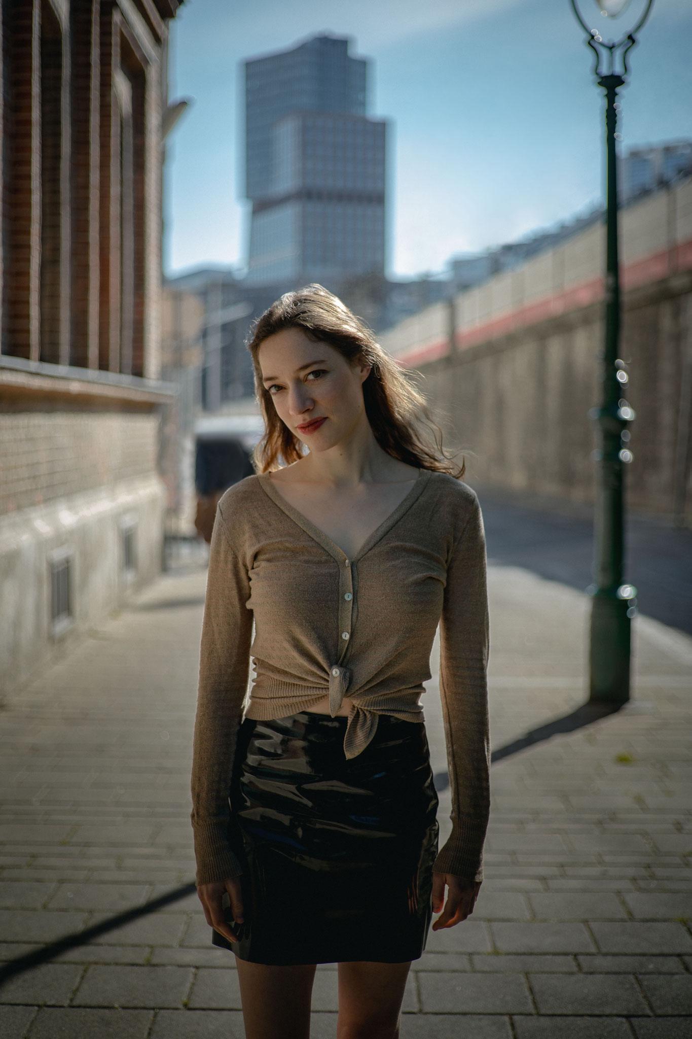 Philine Hofmann, 2020