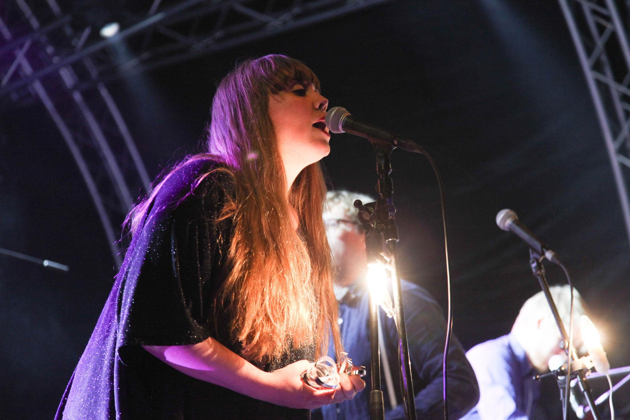 FM Belfast, 2013