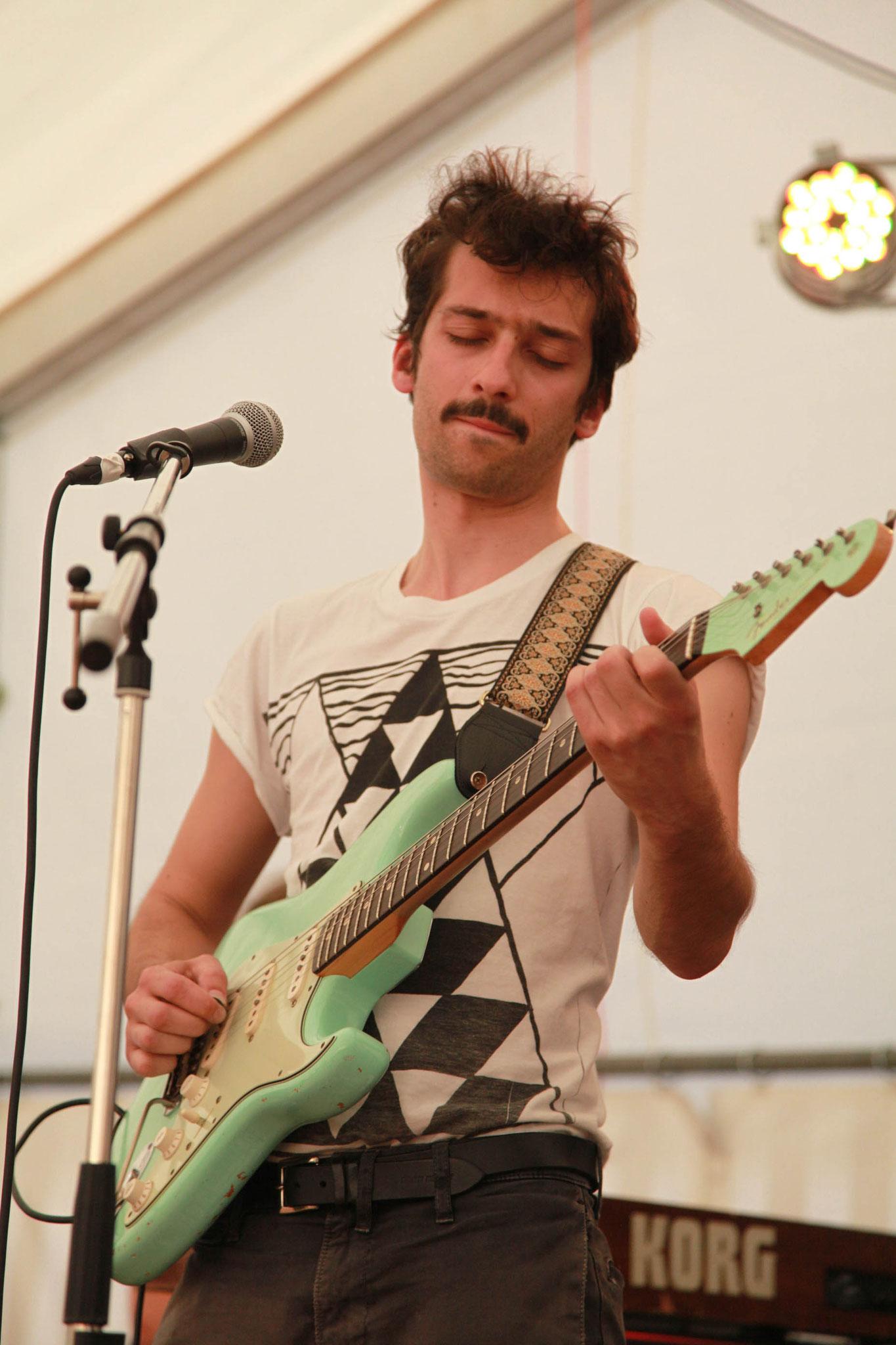 Tim Freitag, 2013
