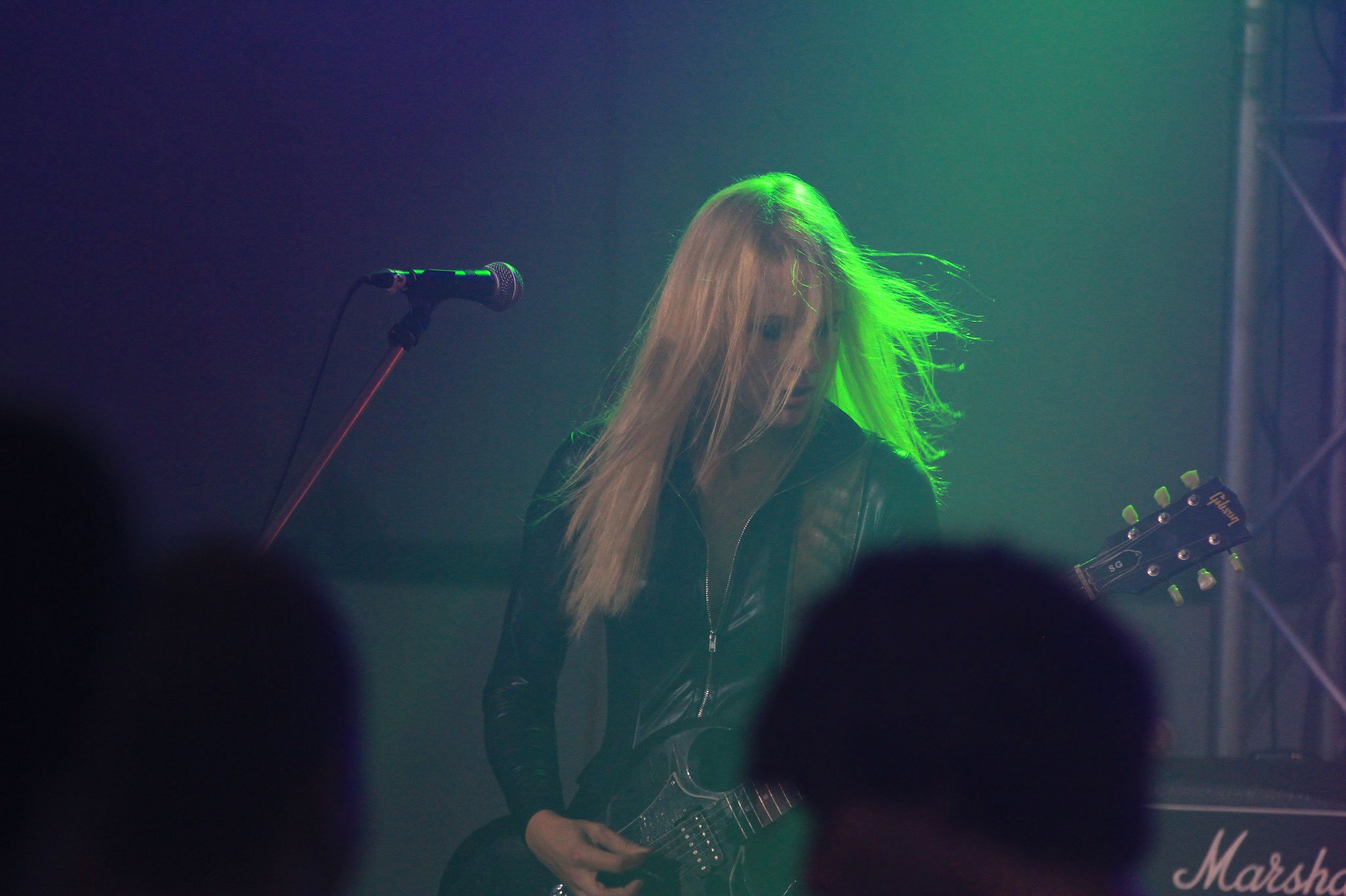 D'Anglerz, 2013