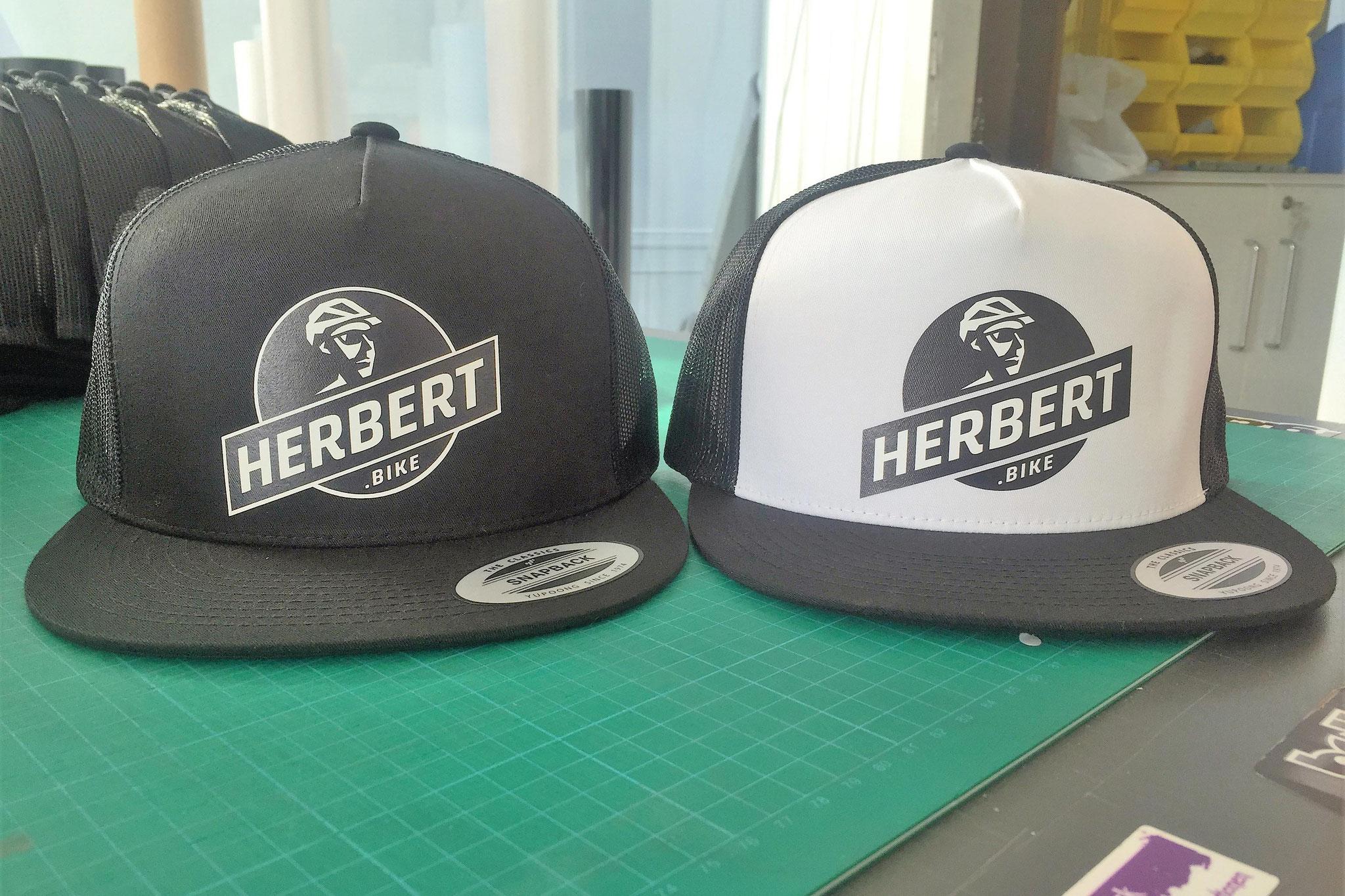 Trucker-Caps für Herbert