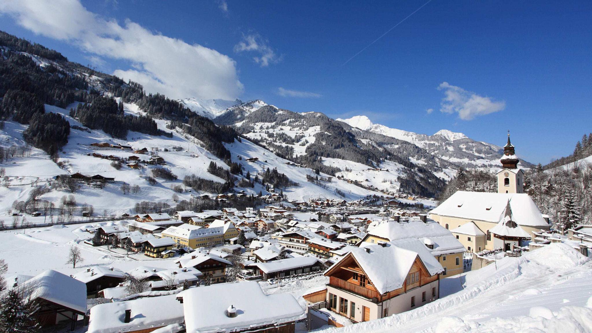 Großarl im Salzburger Land