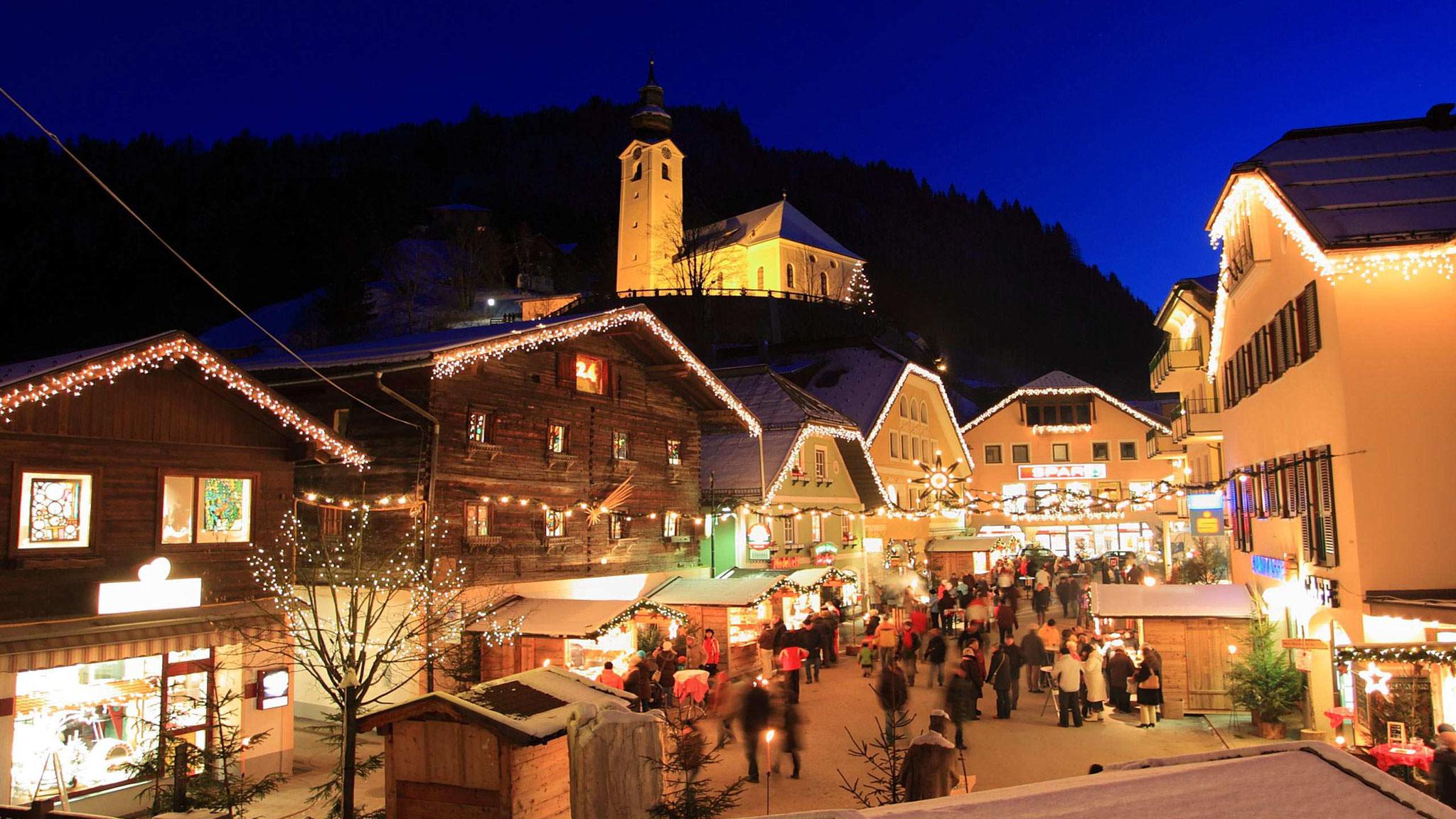 Salzburger Bergadvent Großarl