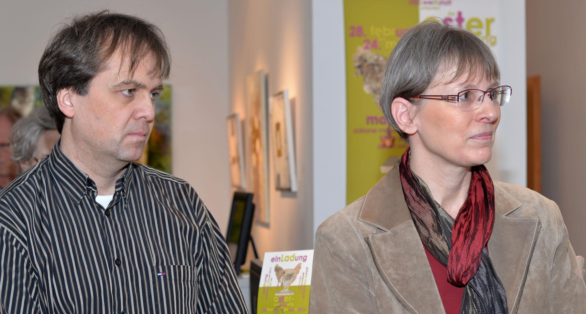 "Peter Müller & Doris Wagner - Imkerei ""Die Bienengärtnerin"""