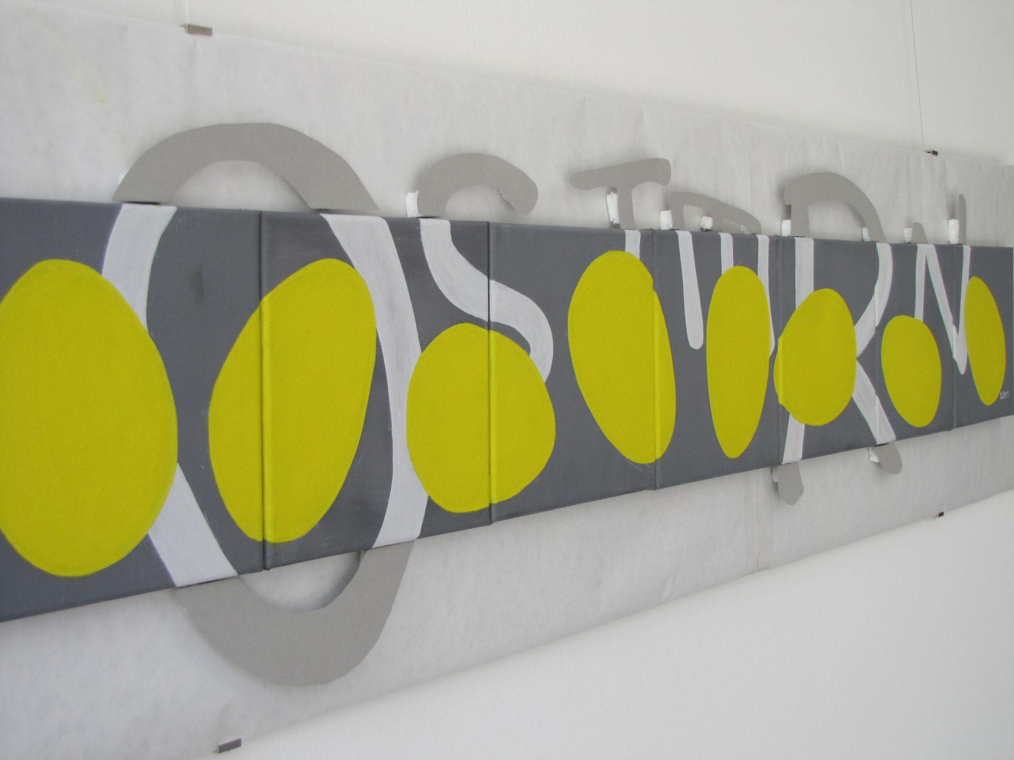 Eröffnung: 3. April 2011 / 15:00 Uhr