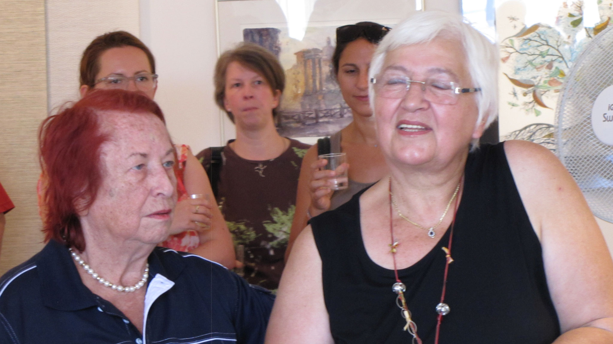 Maria BIESTER-LEHNER       &       Alma Maria AIGNER