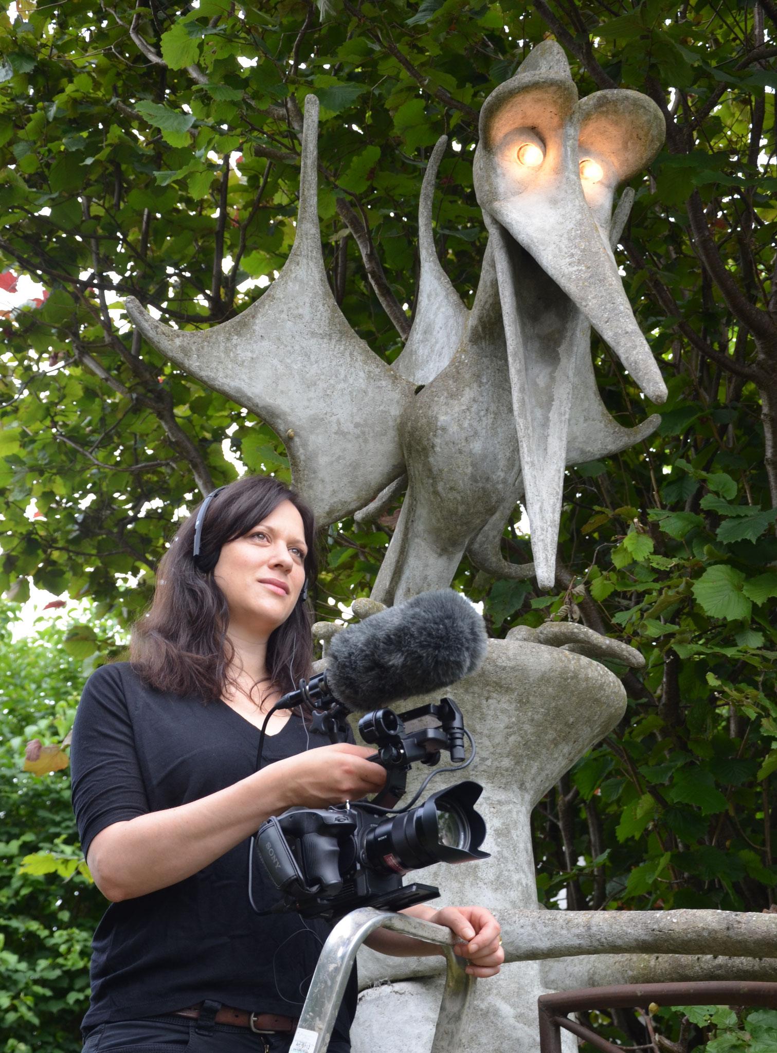 Miriam Ernst Filmmacherin