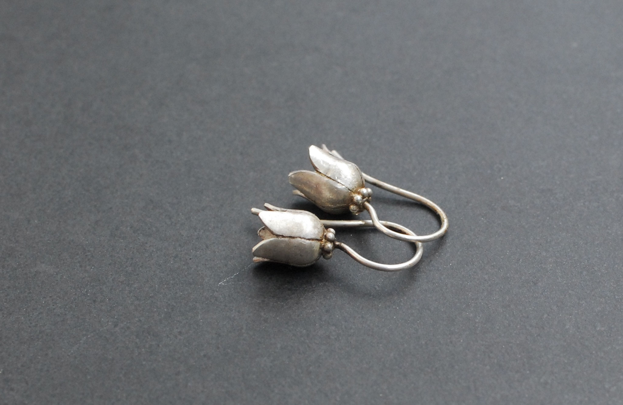 Glockenblume, Silber