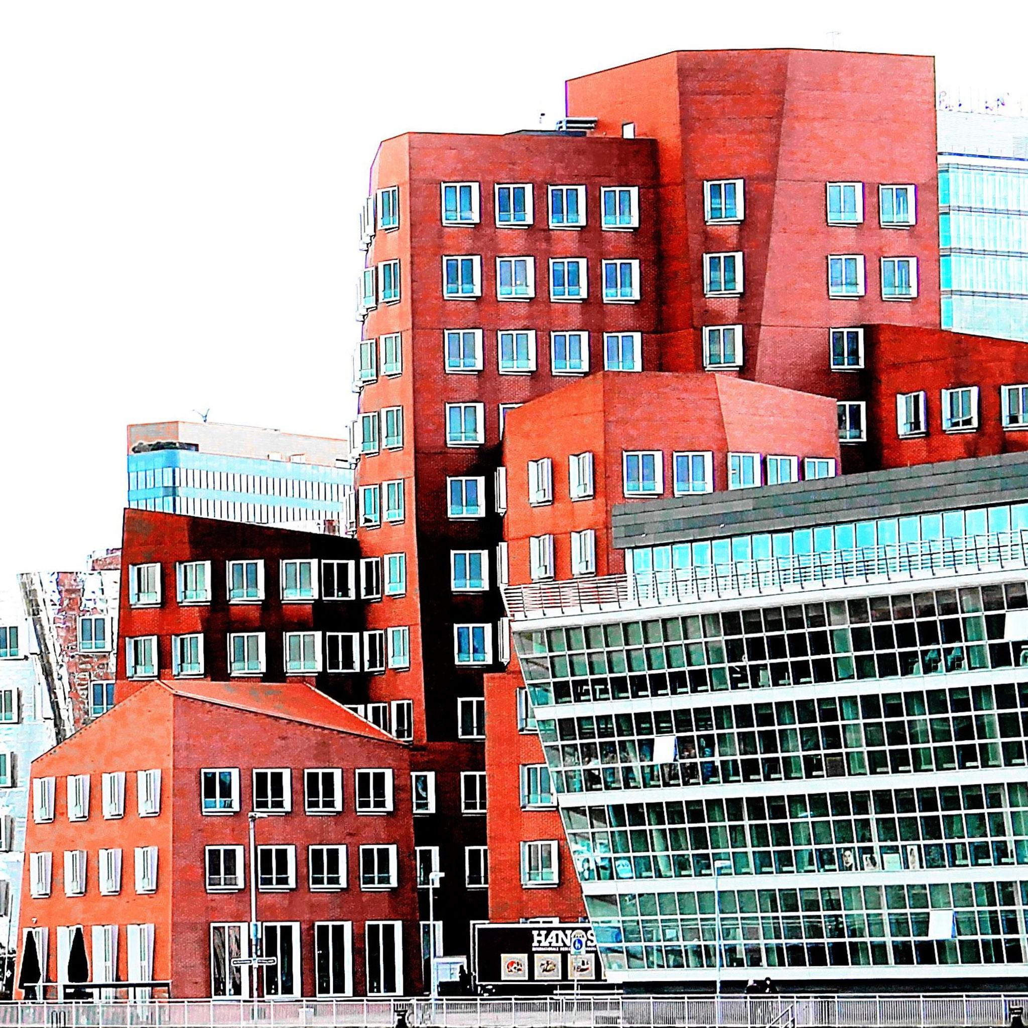 Gehrys