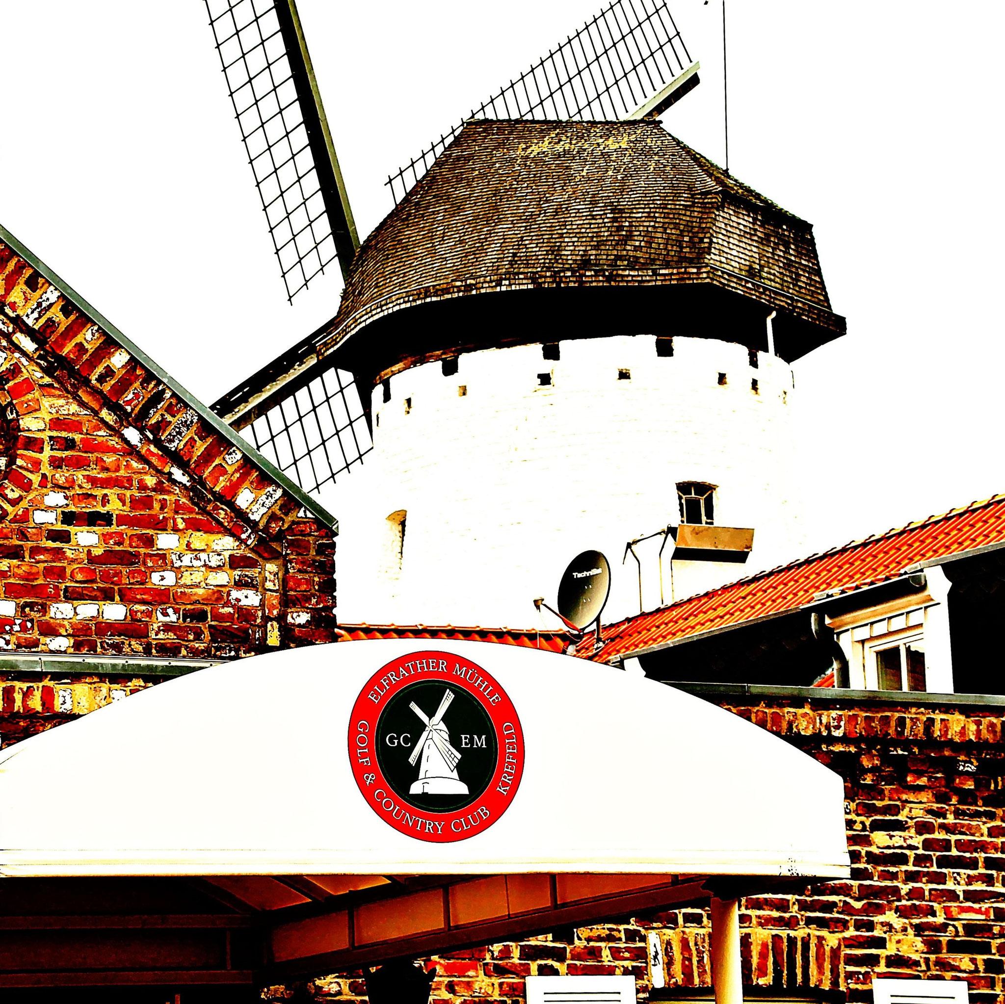 Grefrather Mühle