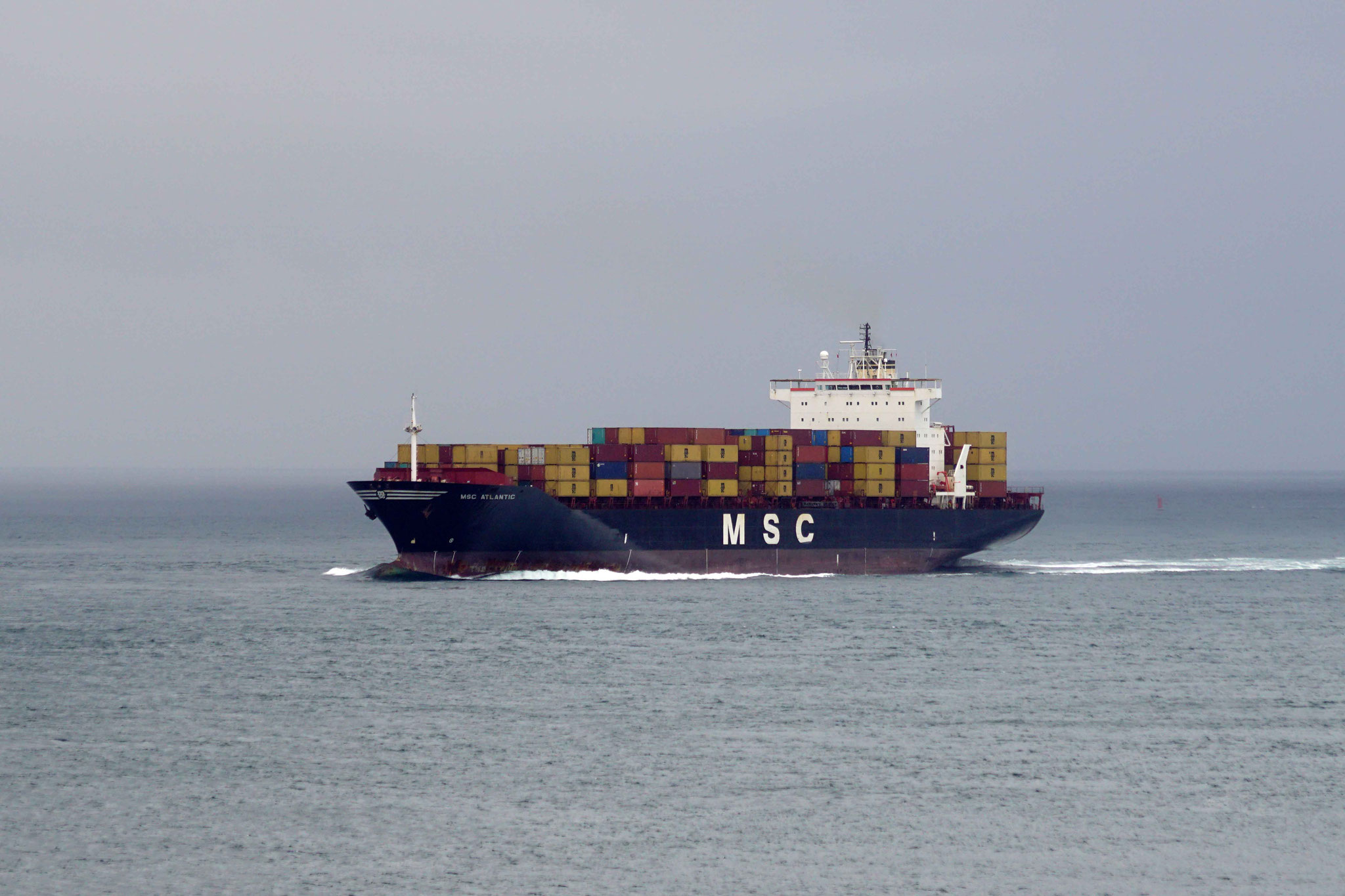 MSC Atlantic, DSC05991