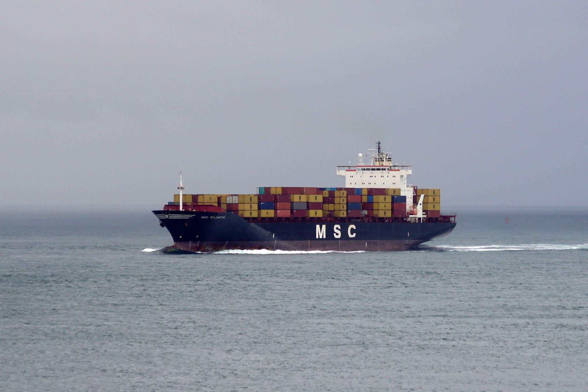 MSC Atlantic, DSC05991
