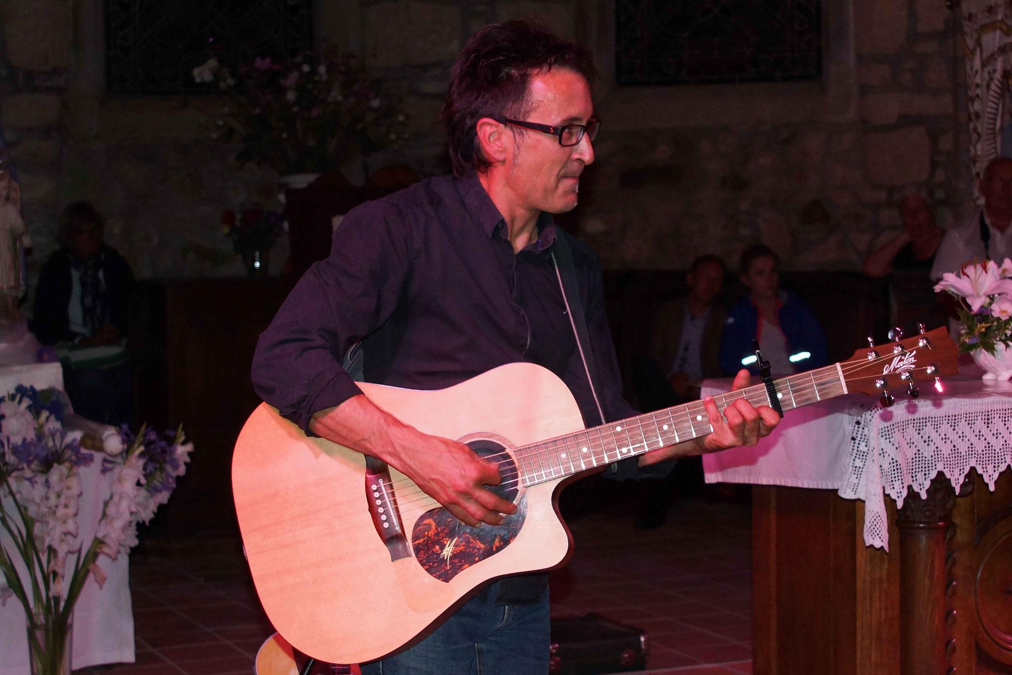 Concert de Kermaria Sulard, 28 août 2016 ; 7