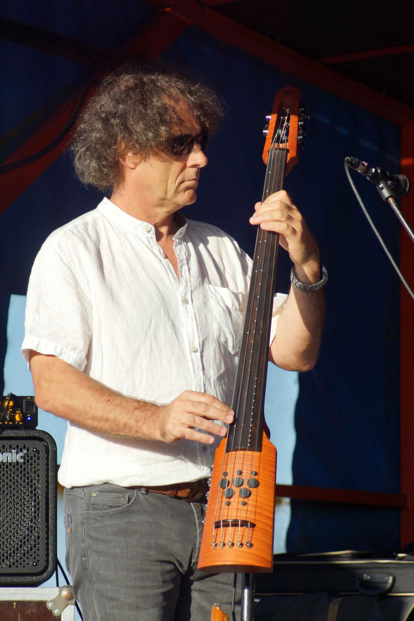 Yann Honoré, samedi 30 juillet 2016
