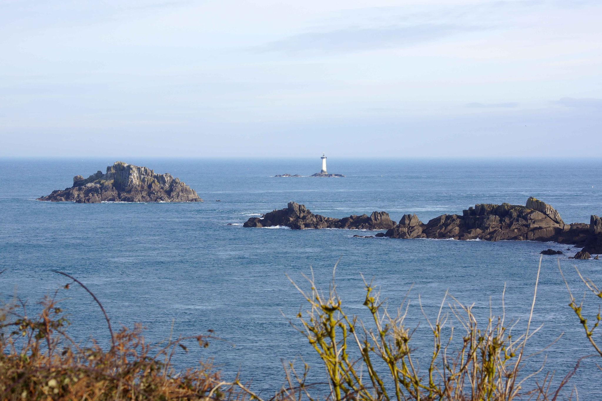 La Pointe du Grouin et les îles des Landes