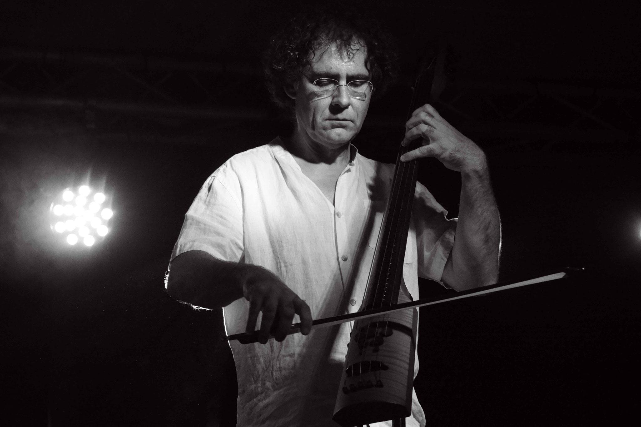 Maël Carhaix, samedi 18 juin 2016 (Yann Honoré)