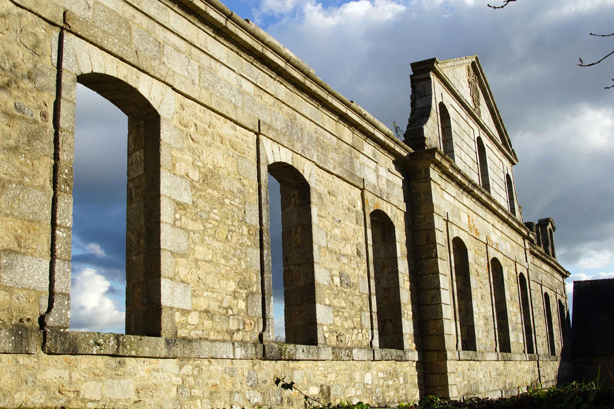 Abbaye de Kerpert, DSC02458