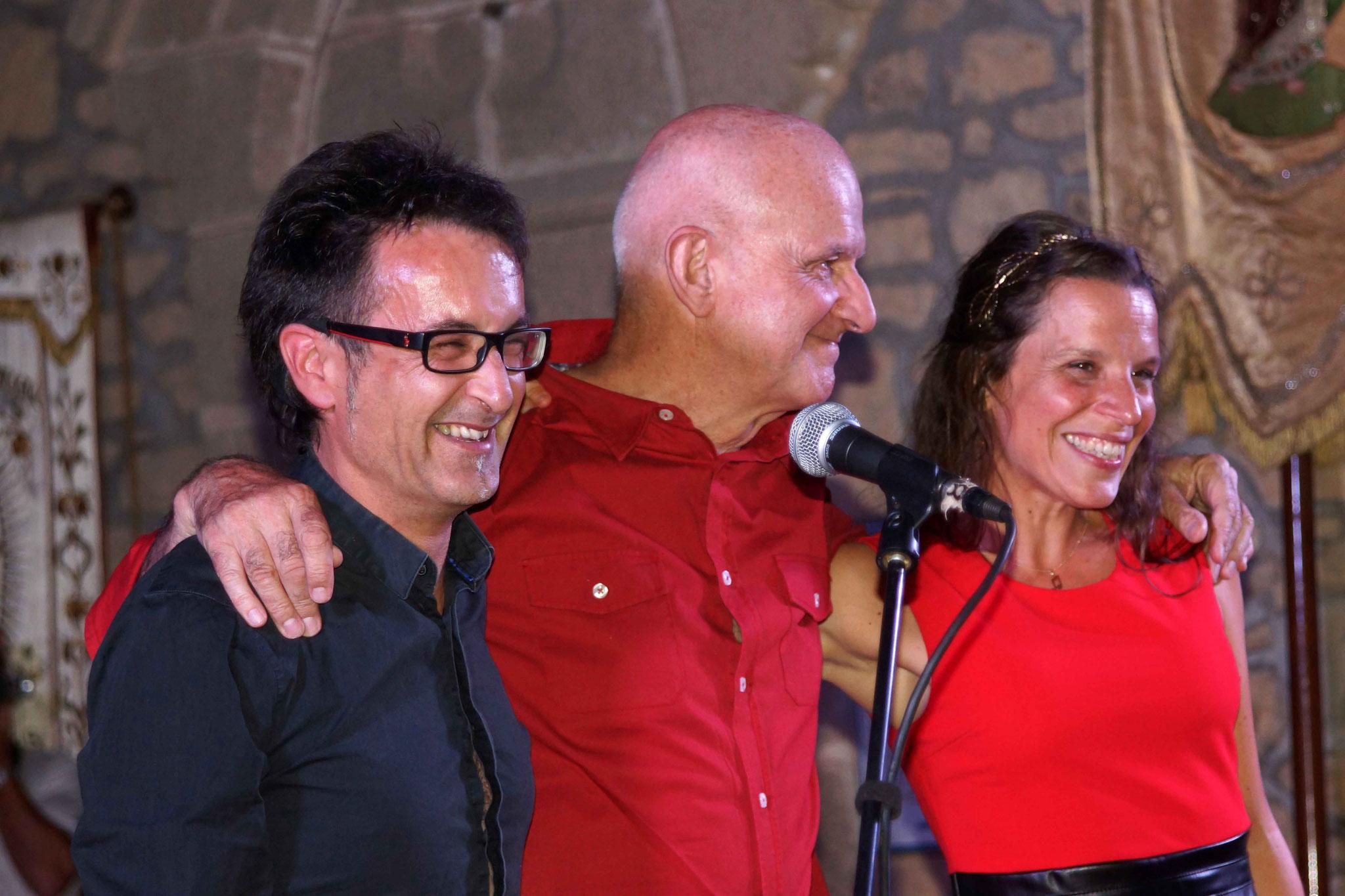 Concert de Kermaria Sulard, 28 août 2016 ; 11