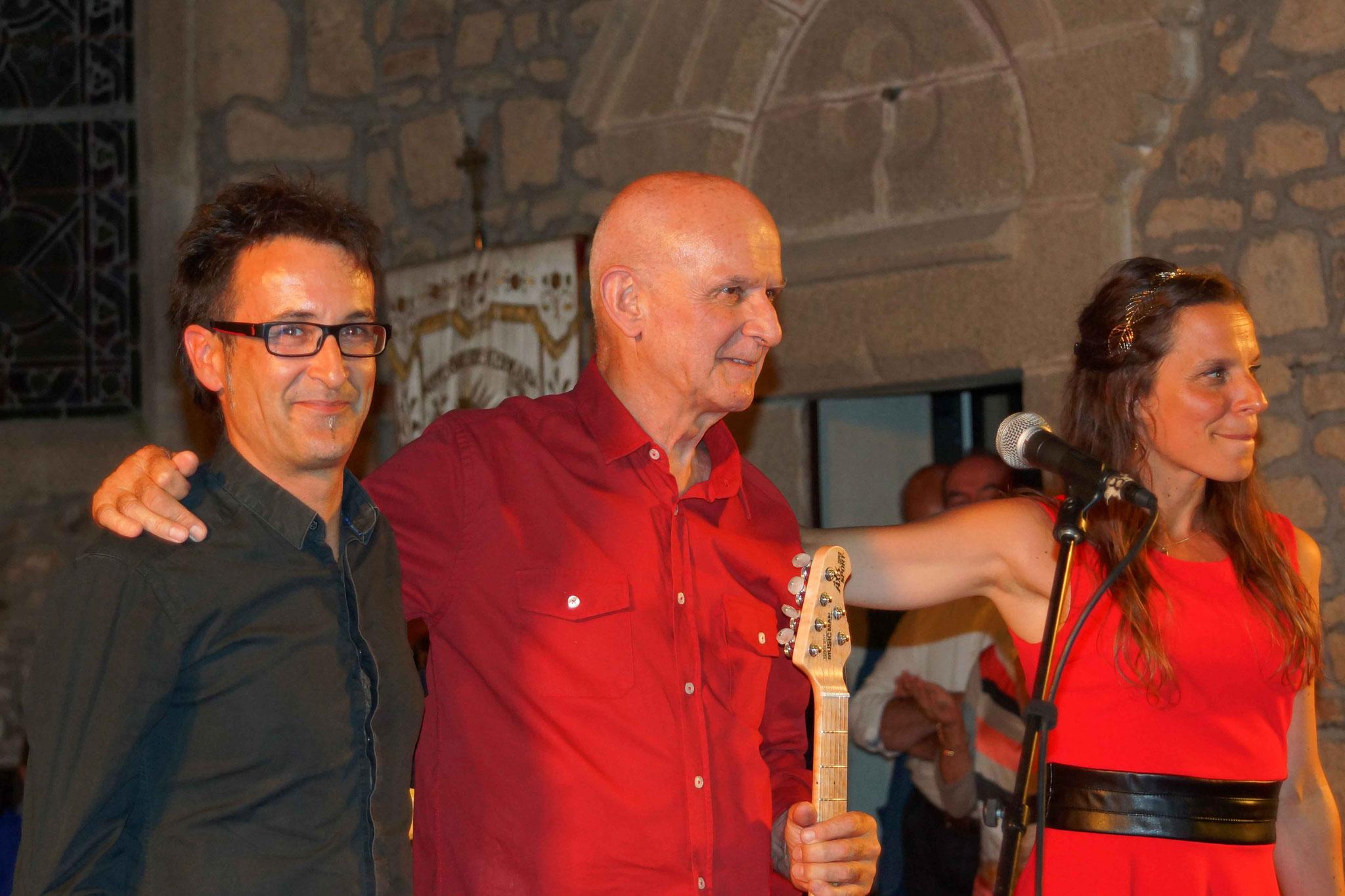 Concert de Kermaria Sulard, 28 août 2016 ; 6