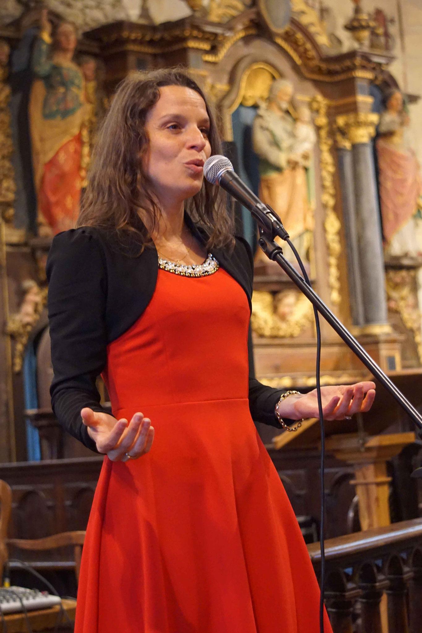 Concert de Pleyber Christ, Dimanche 14 avril 2019 ~ Avec Jean Marc Amis