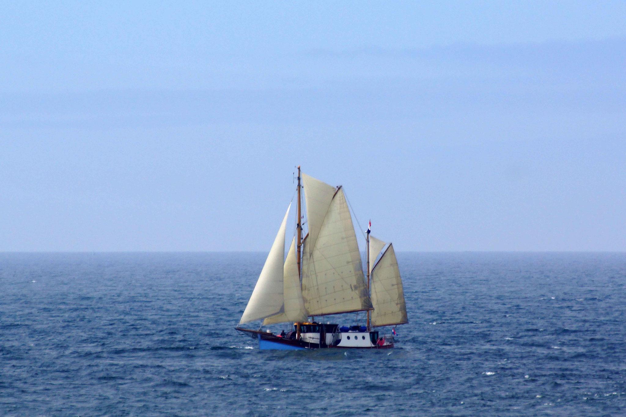 Navigateur hollandais