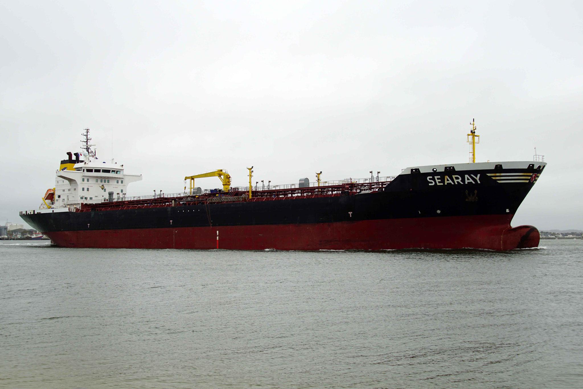 Searay, DSC07245