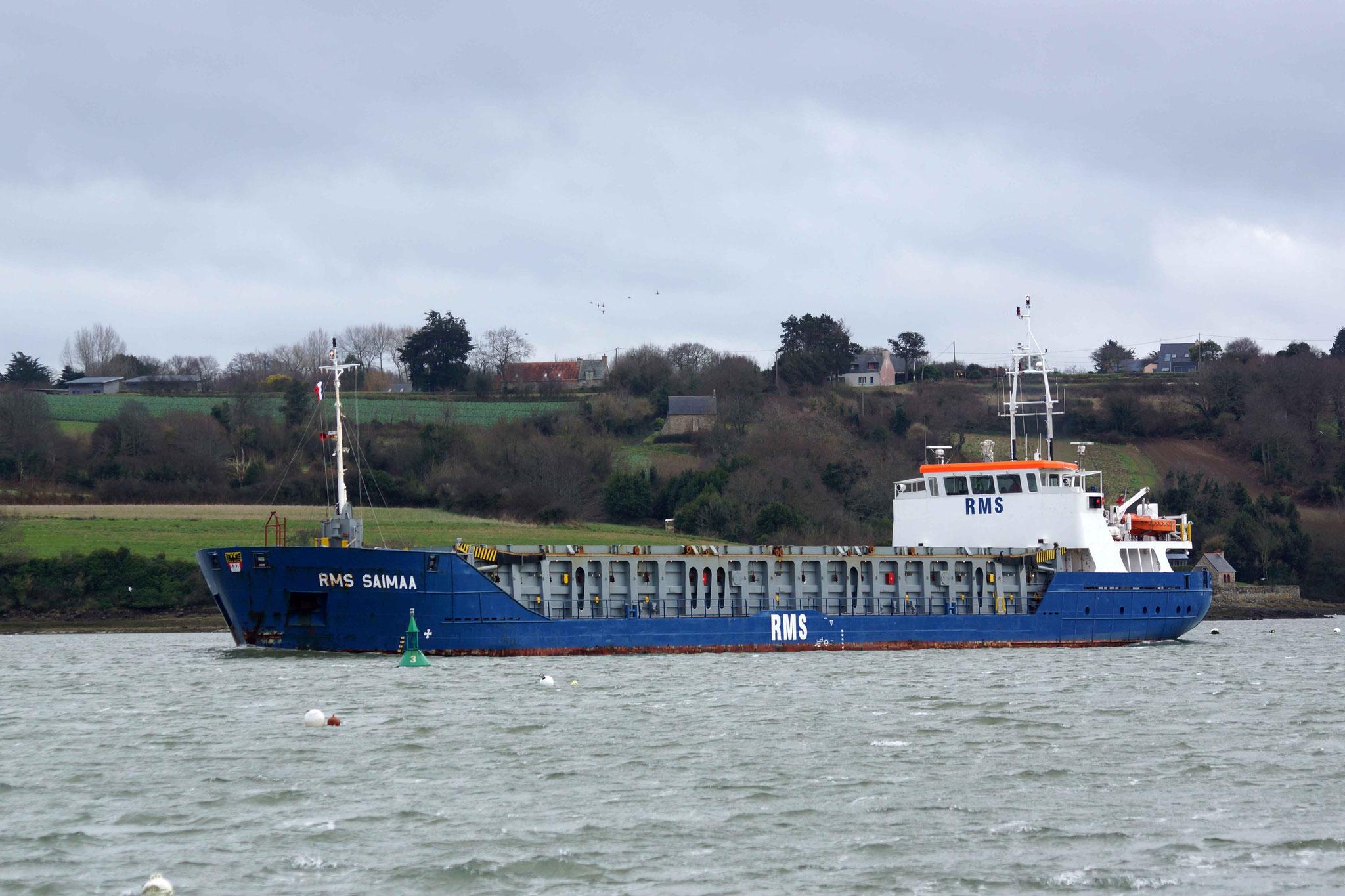 RMS Saïmaa, DSC03501