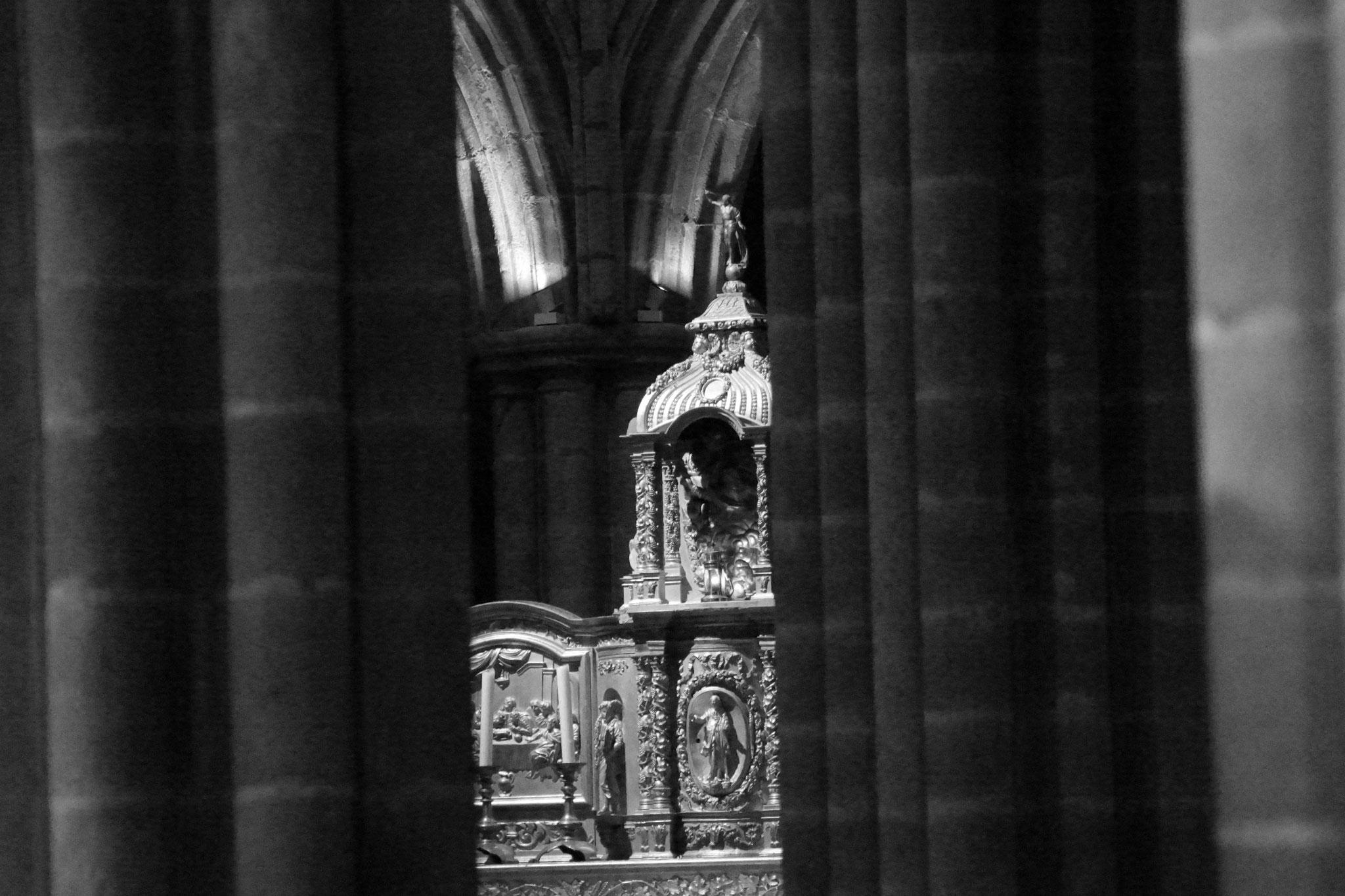 Cathédrale Saint Tugdual 4