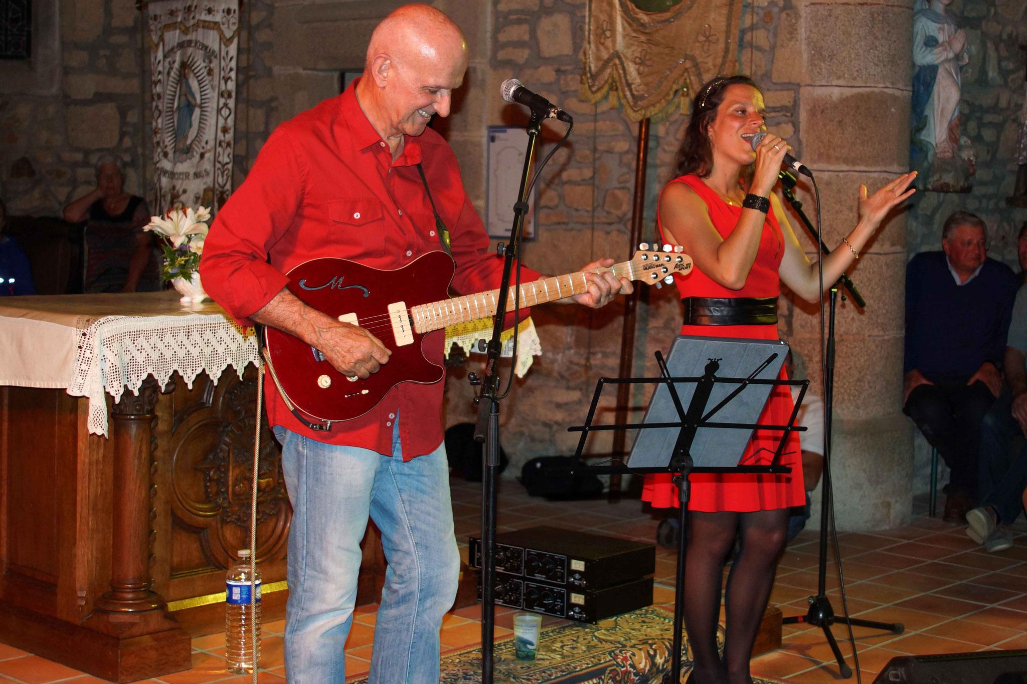 Concert de Kermaria Sulard, 28 août 2016 ; 4