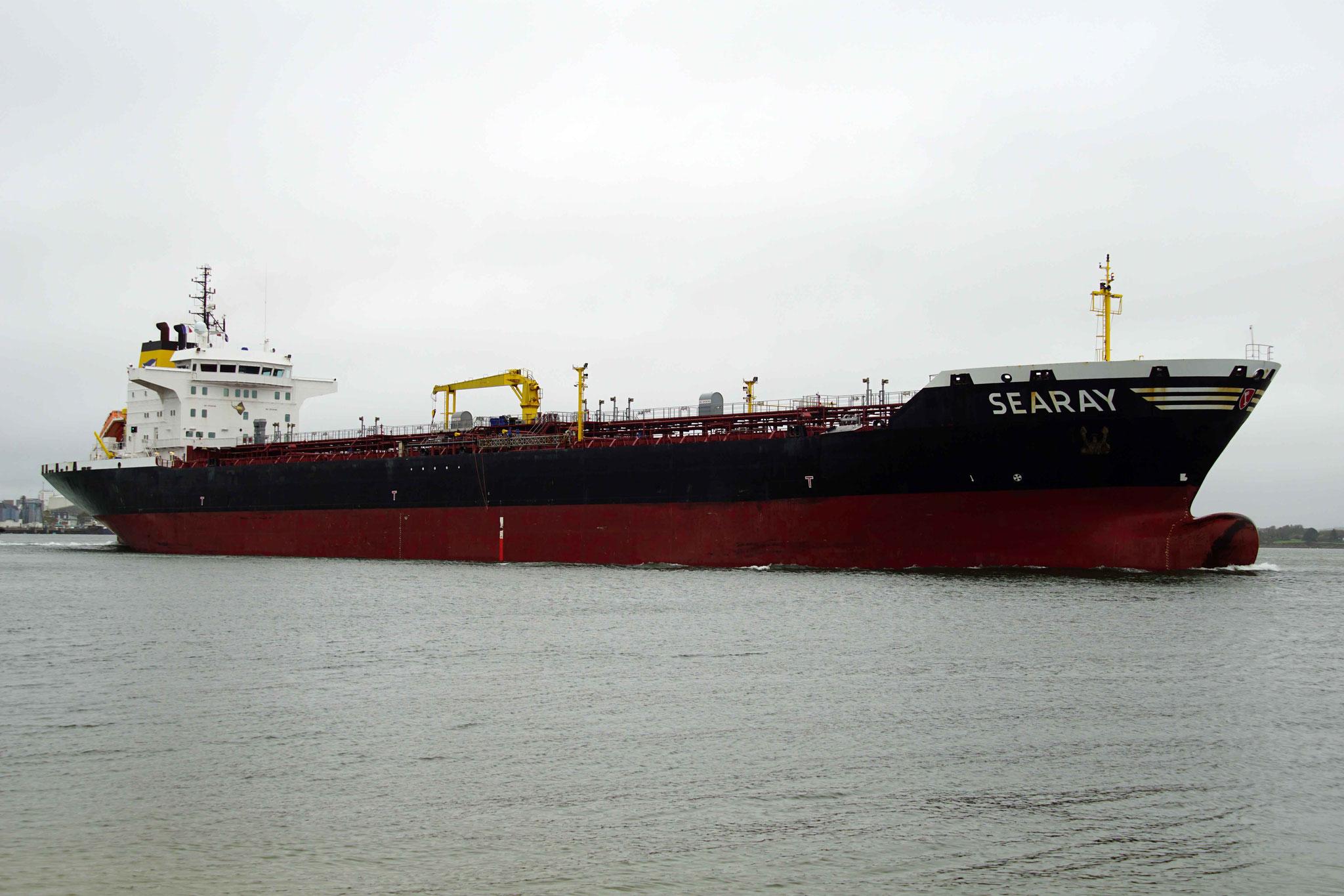 Searay, DSC07244