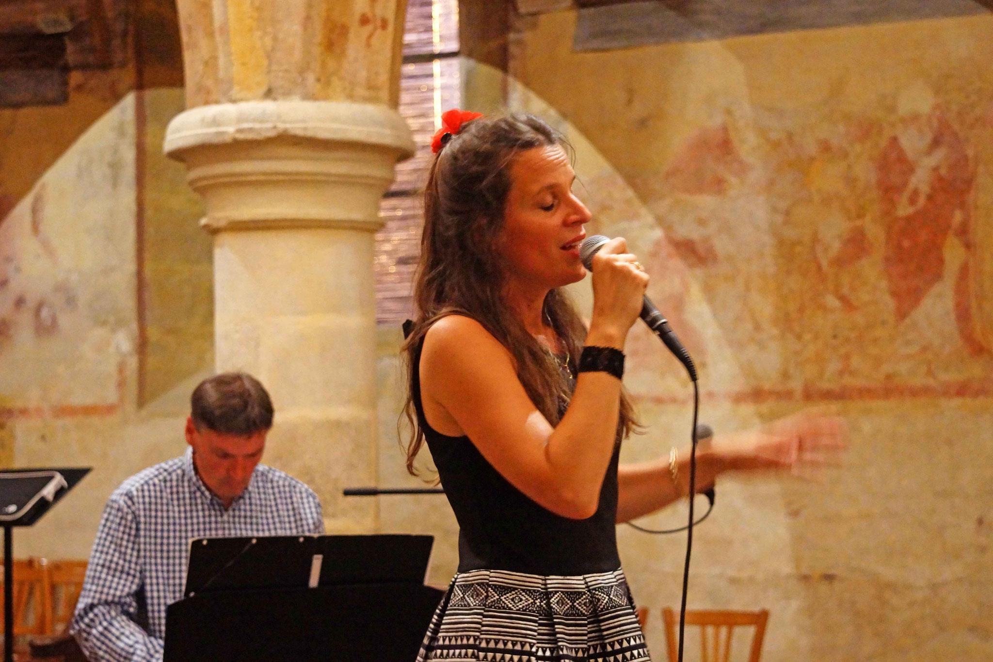 Concert, Eglise Saint Gobrien de Morieux, Mercredi 3 août 2016
