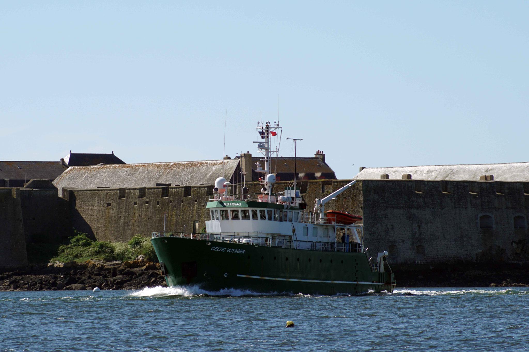 Celtic Voyager, DSC03545