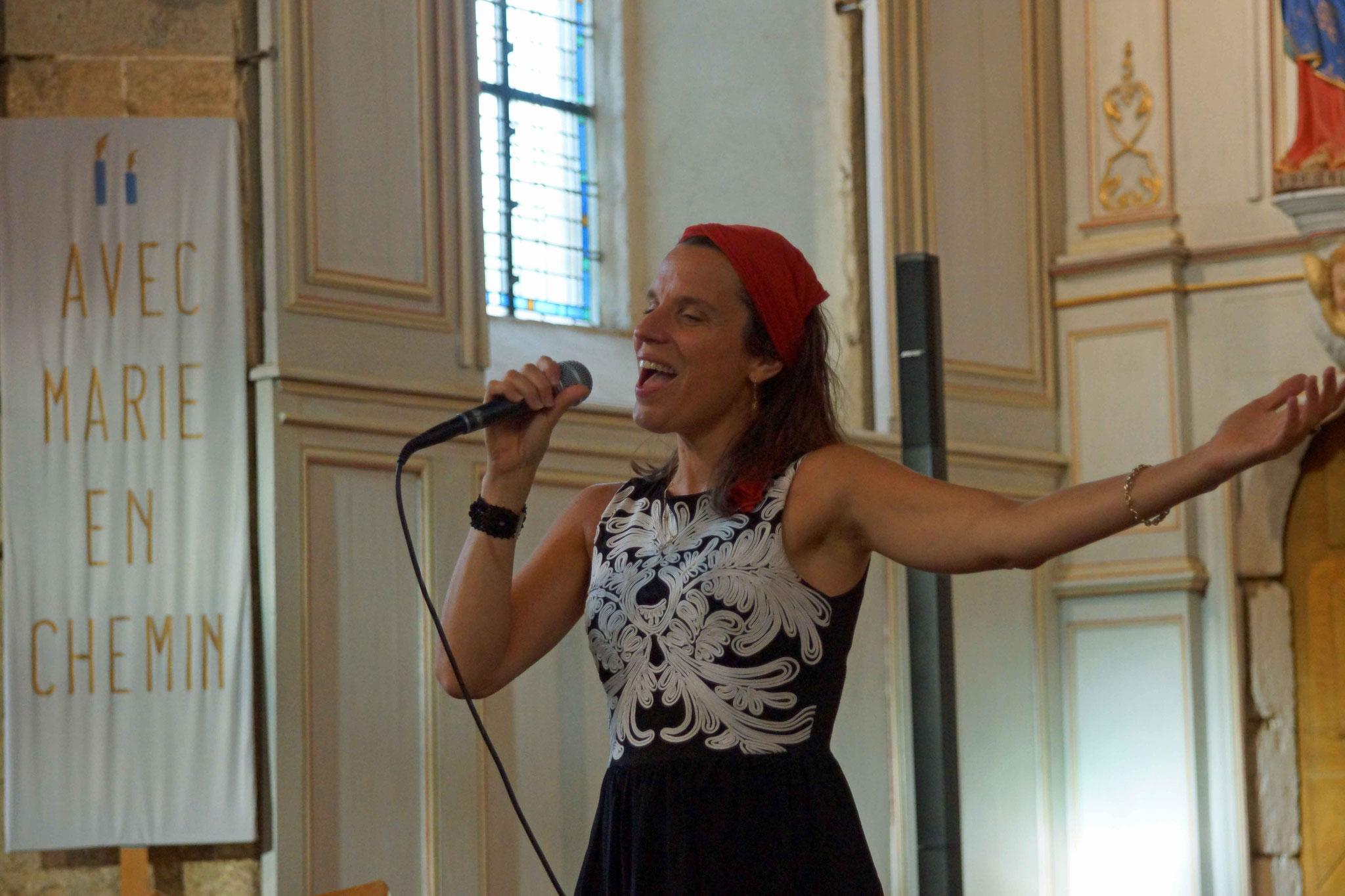 Concert de Liscorno, Lannebert Dimanche 9 Octobre ~ 4
