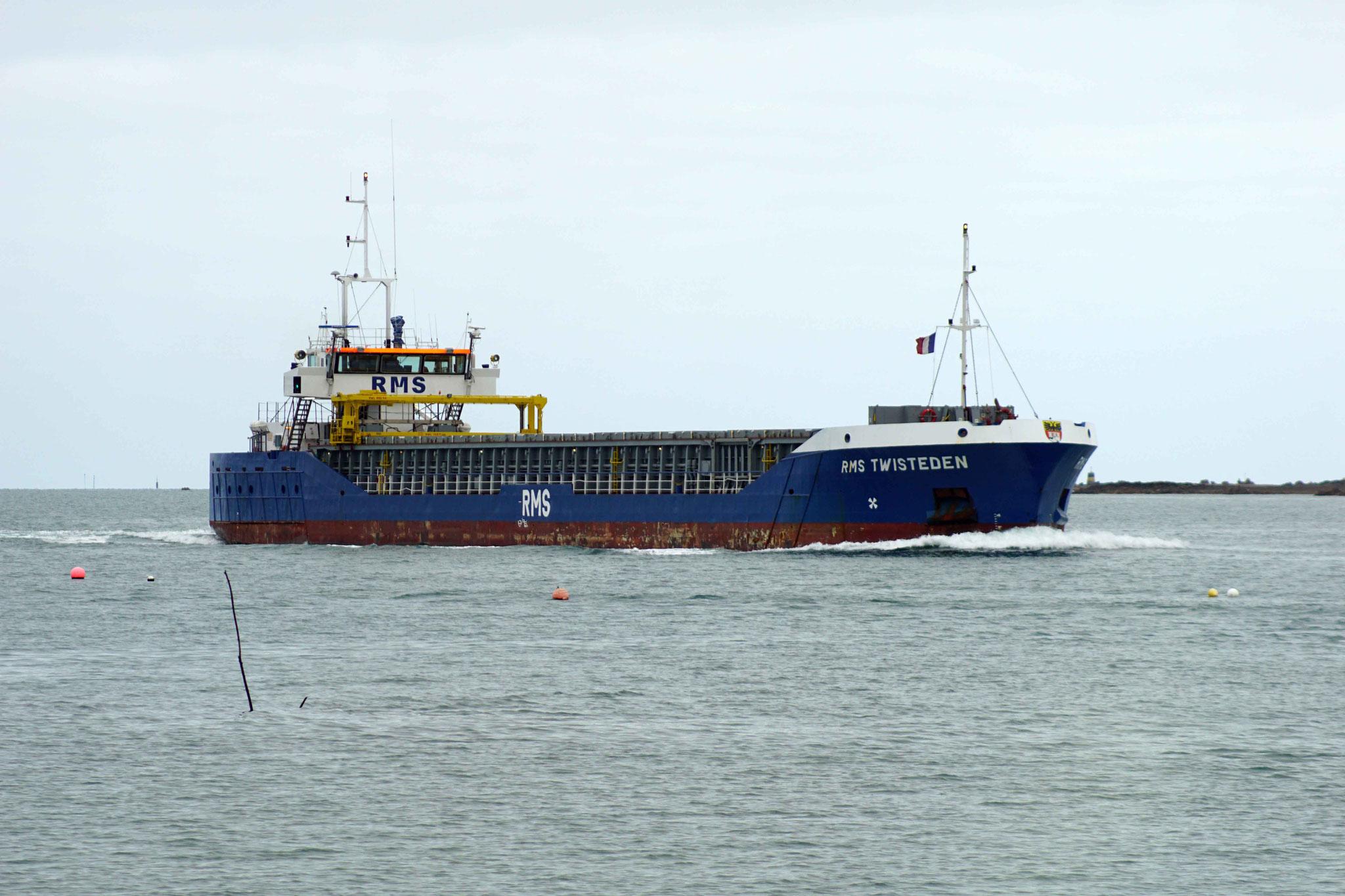 RMS Twisteden, DSC02516