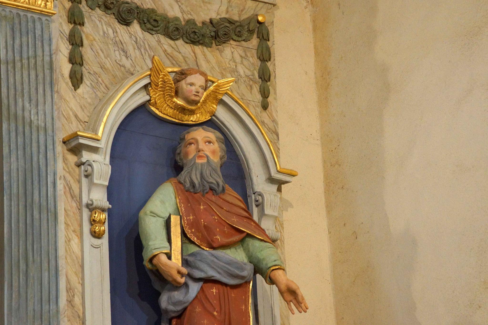 Chapelle de Liscorno, à Lannebert 8