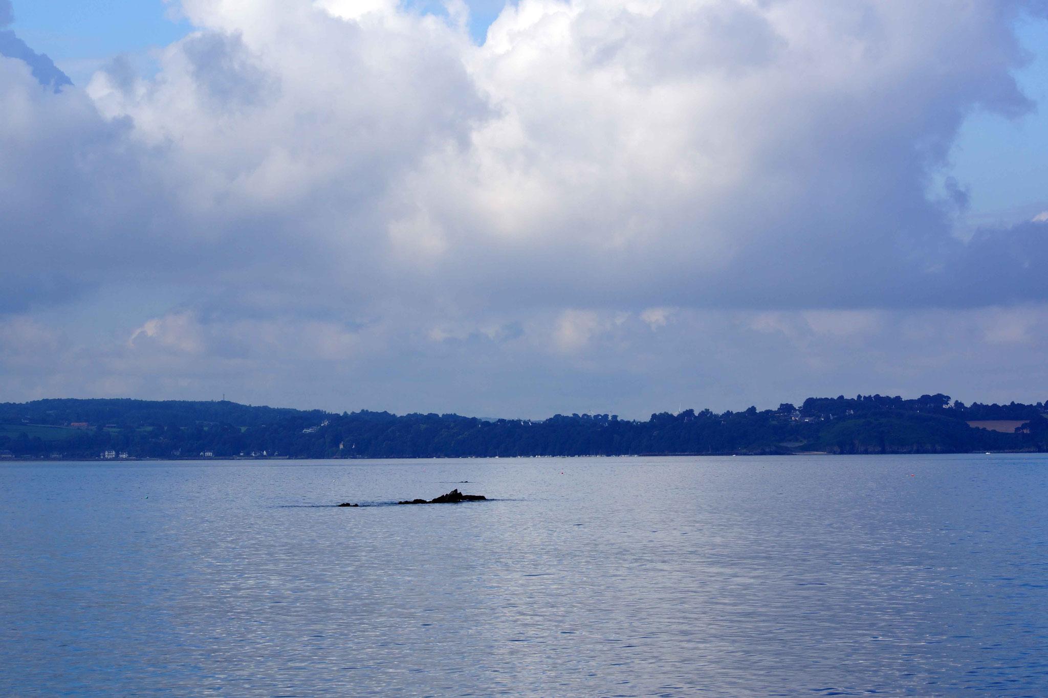 Baie de Saint Michel En Grèves